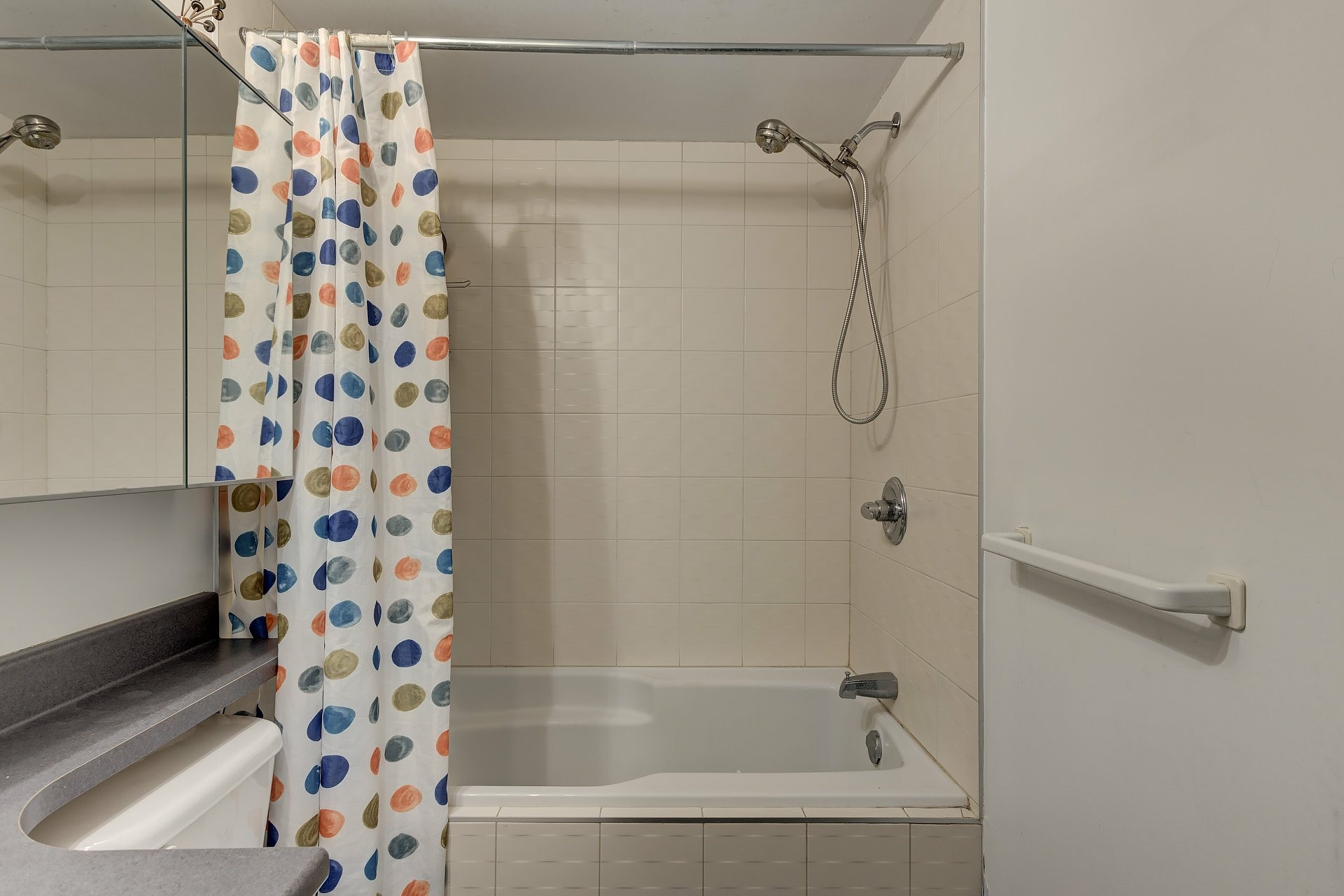 image 12 - Appartement À vendre Montréal Ville-Marie  - 6 pièces