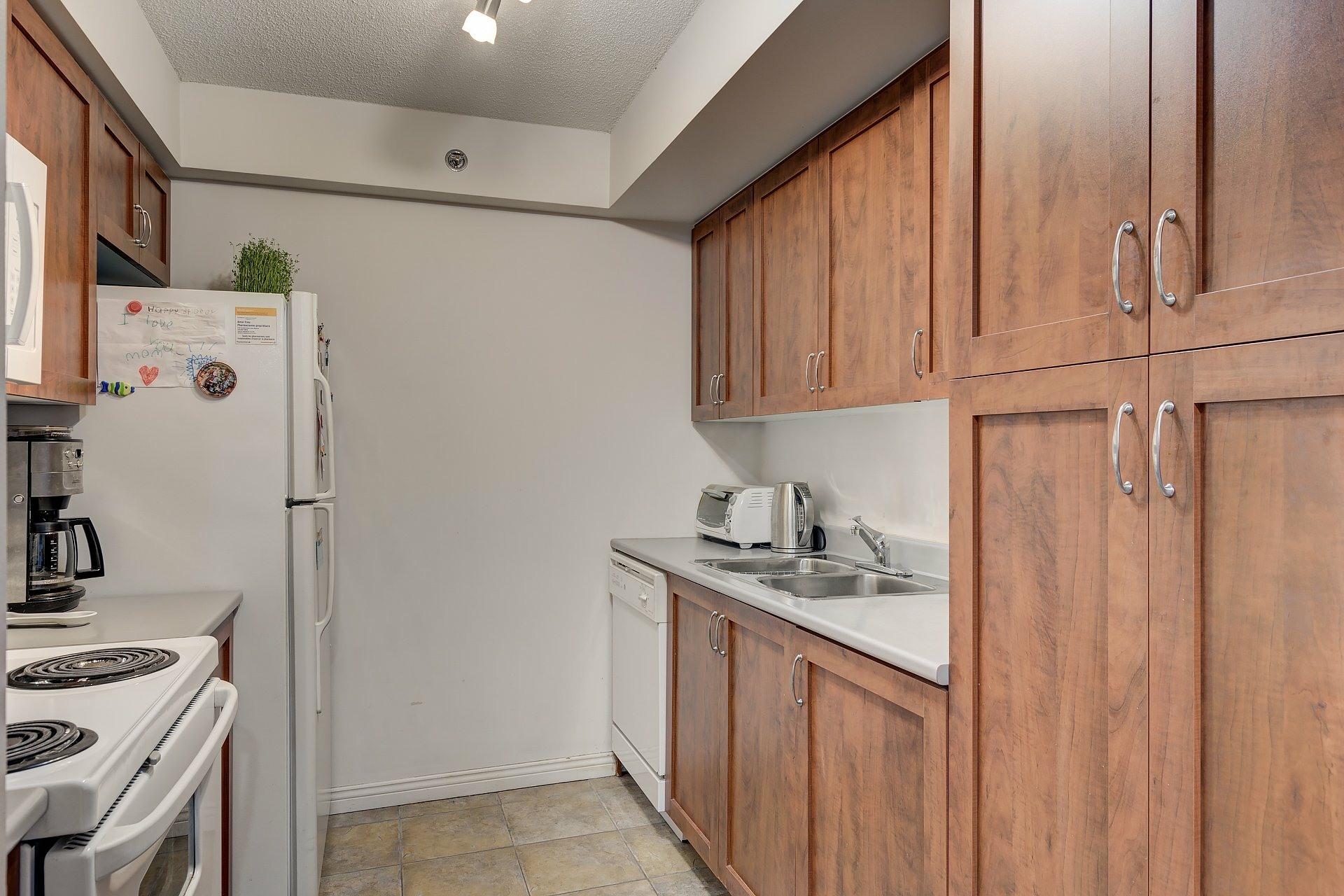 image 13 - Appartement À vendre Montréal Ville-Marie  - 6 pièces