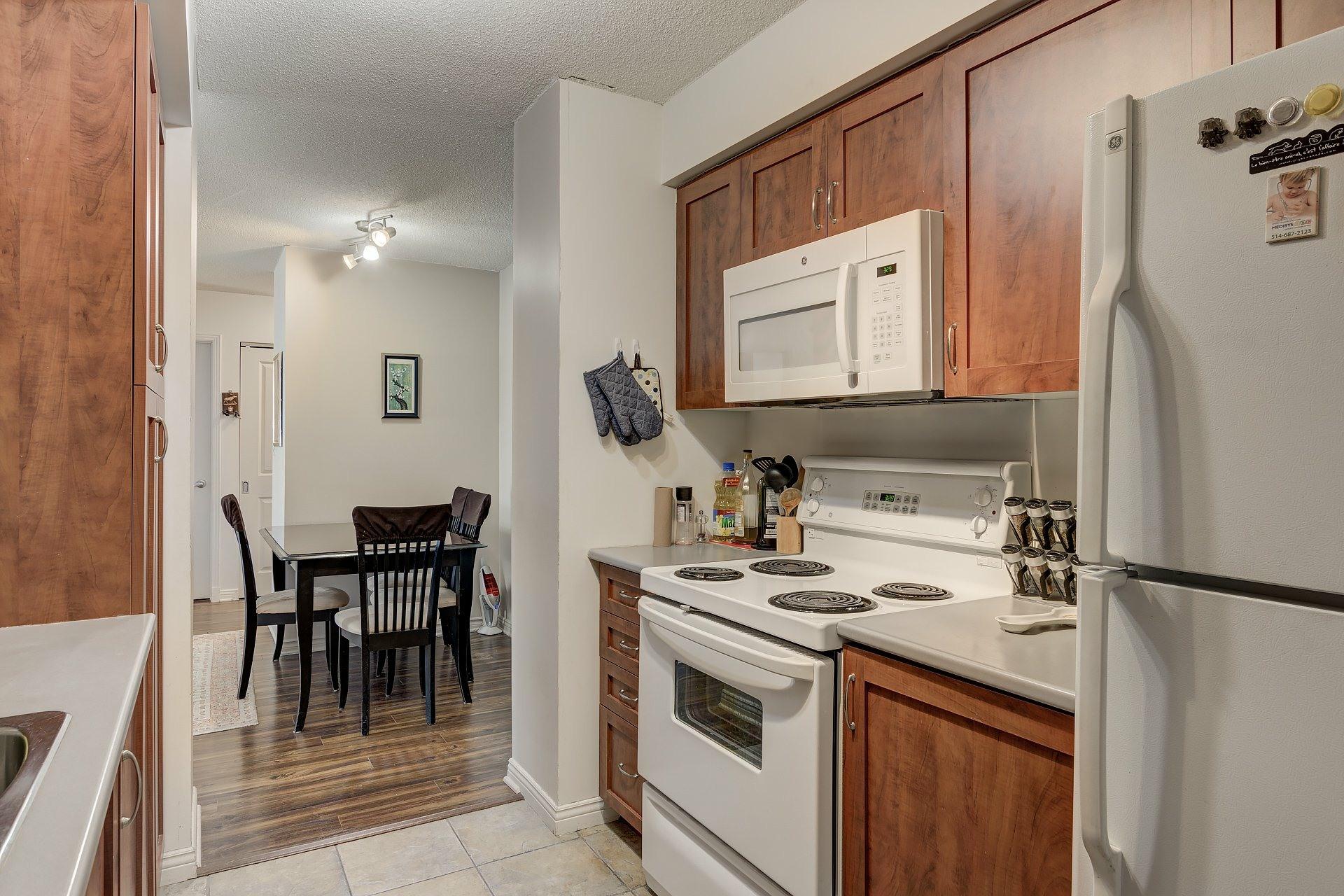 image 14 - Appartement À vendre Montréal Ville-Marie  - 6 pièces
