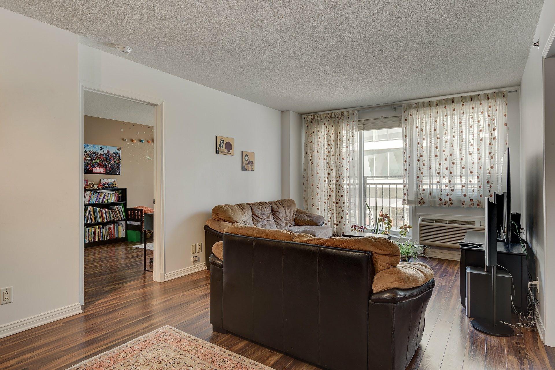 image 16 - Appartement À vendre Montréal Ville-Marie  - 6 pièces