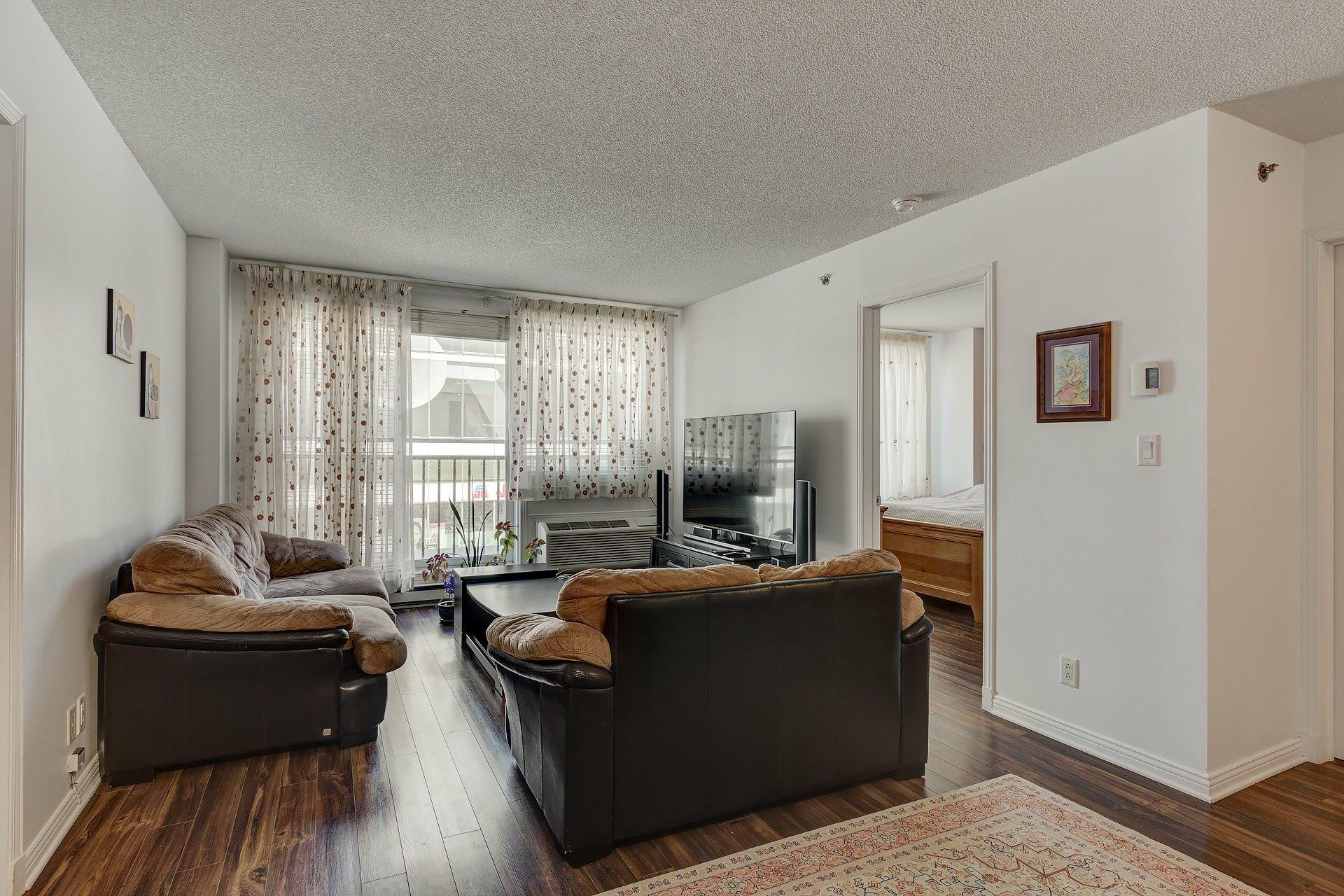 image 3 - Appartement À vendre Montréal Ville-Marie  - 6 pièces