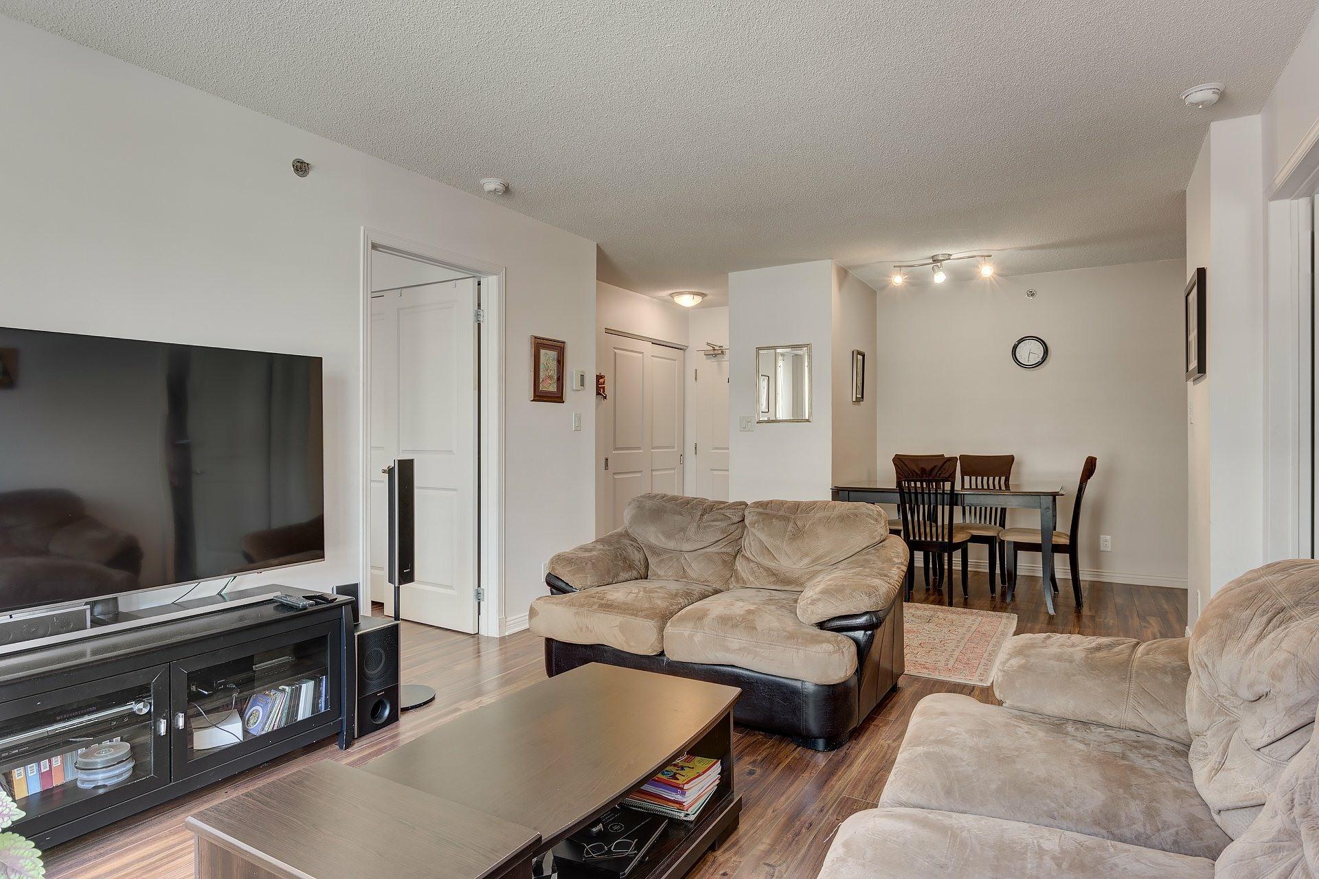 image 1 - Appartement À vendre Montréal Ville-Marie  - 6 pièces