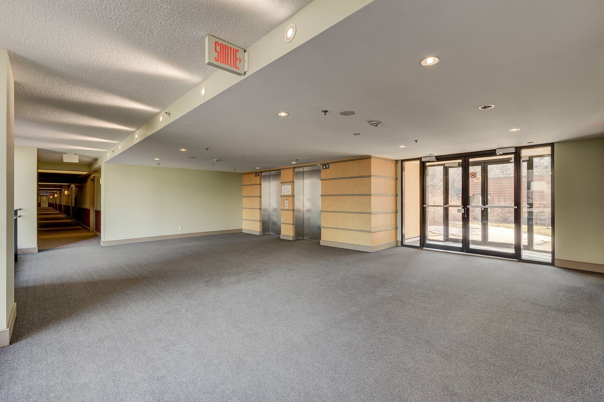 image 18 - Appartement À vendre Montréal Ville-Marie  - 6 pièces