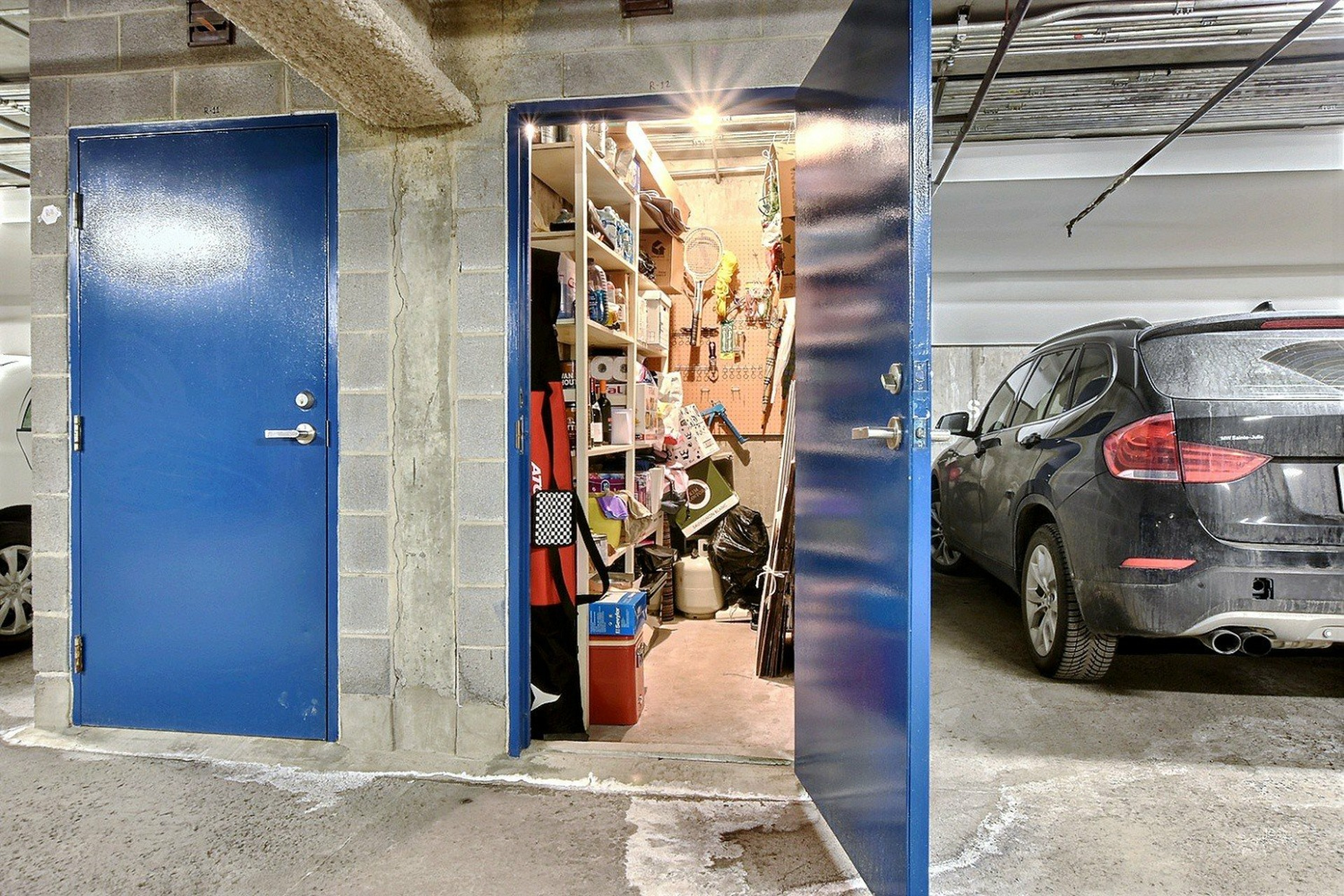 image 21 - Appartement À vendre Longueuil Le Vieux-Longueuil  - 5 pièces