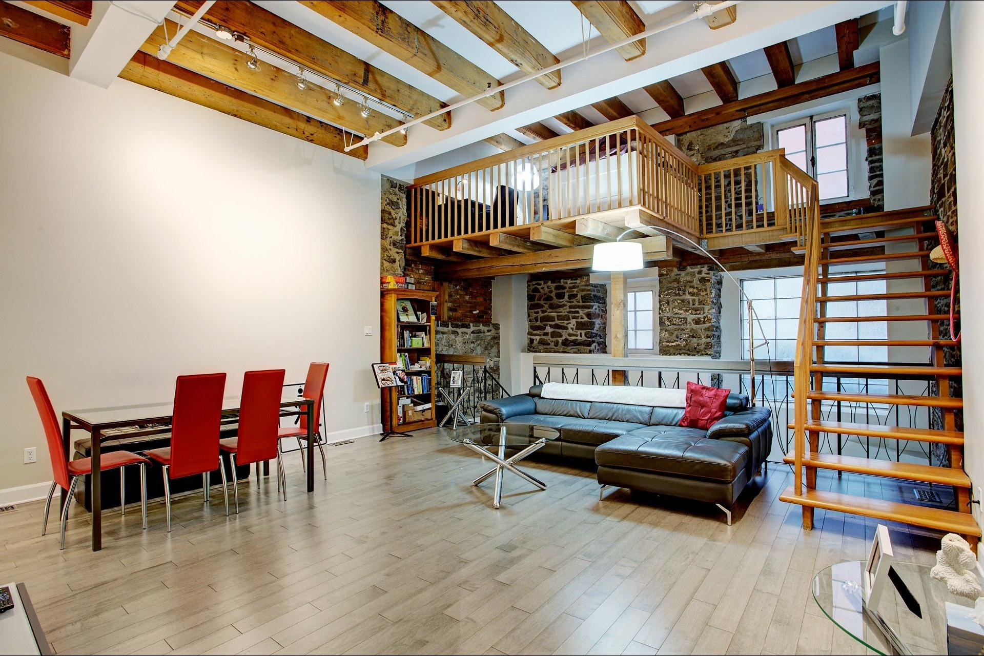 image 5 - Appartement À louer Montréal Ville-Marie  - 6 pièces