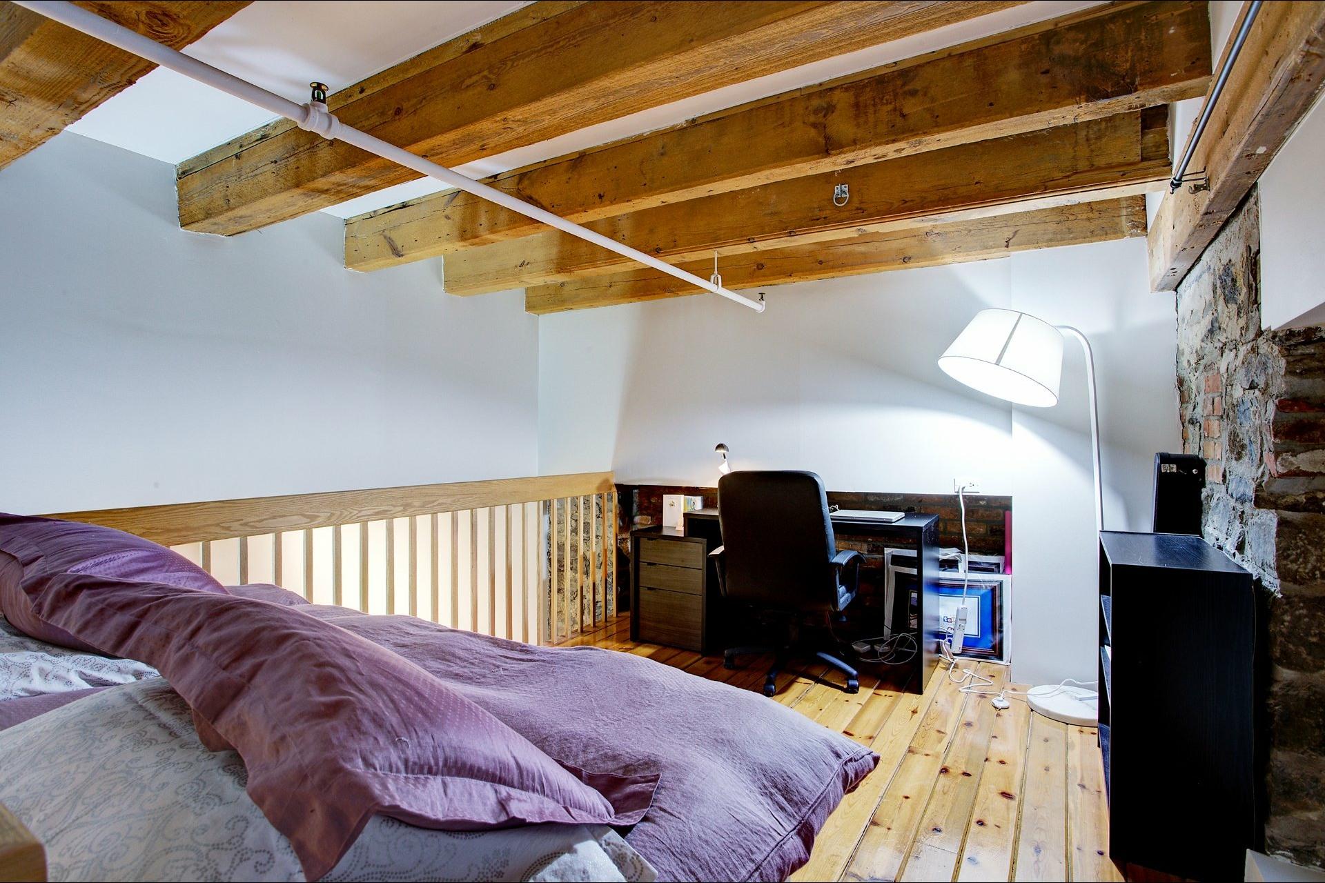 image 17 - Appartement À louer Montréal Ville-Marie  - 6 pièces