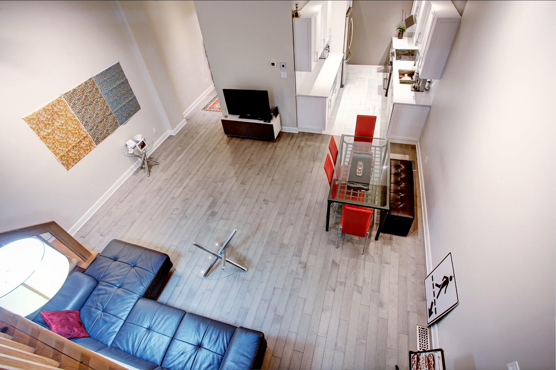 image 10 - Appartement À louer Montréal Ville-Marie  - 6 pièces