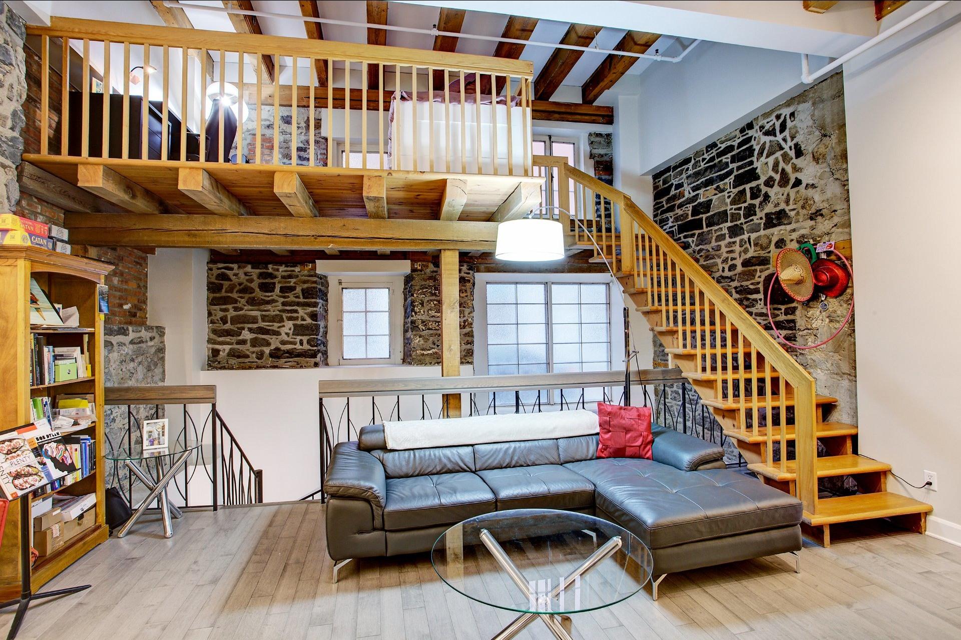 image 6 - Appartement À louer Montréal Ville-Marie  - 6 pièces