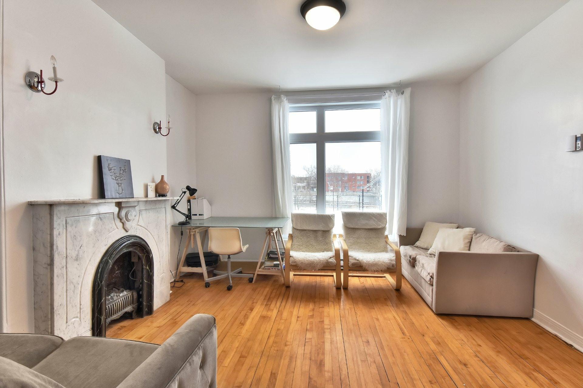 image 5 - Apartment For sale Montréal Côte-des-Neiges/Notre-Dame-de-Grâce  - 7 rooms
