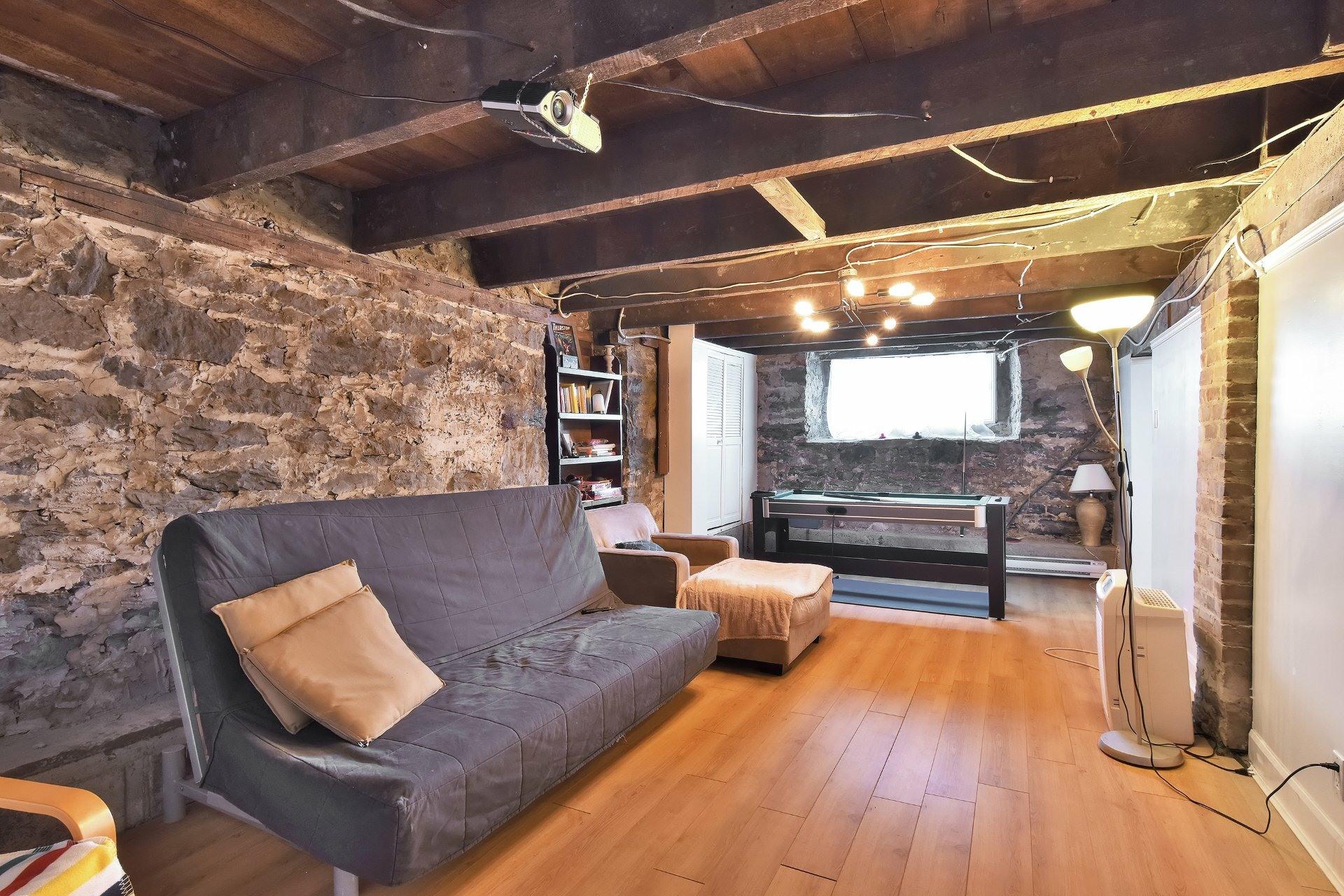 image 26 - Apartment For sale Montréal Côte-des-Neiges/Notre-Dame-de-Grâce  - 7 rooms