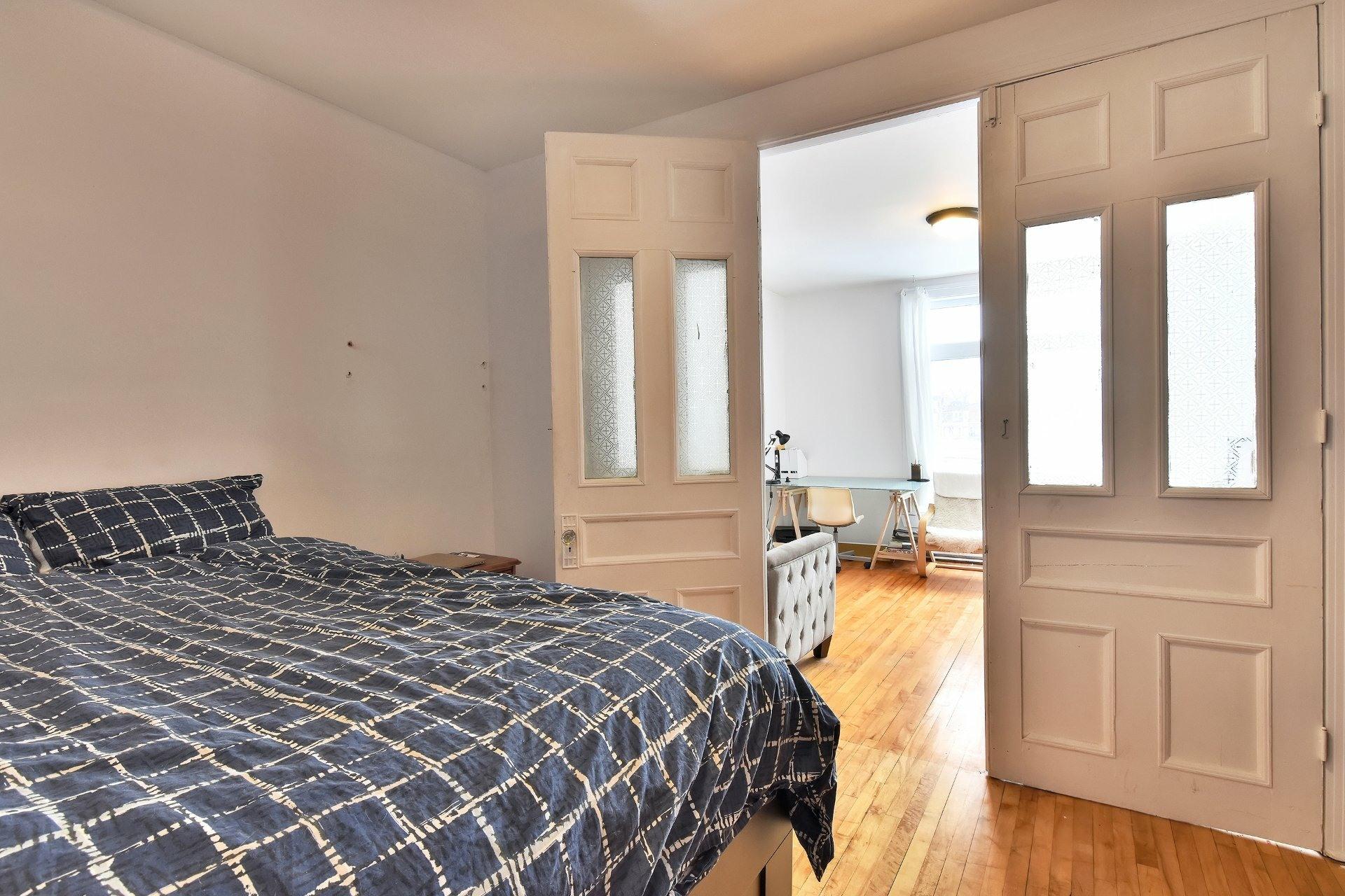 image 11 - Apartment For sale Montréal Côte-des-Neiges/Notre-Dame-de-Grâce  - 7 rooms