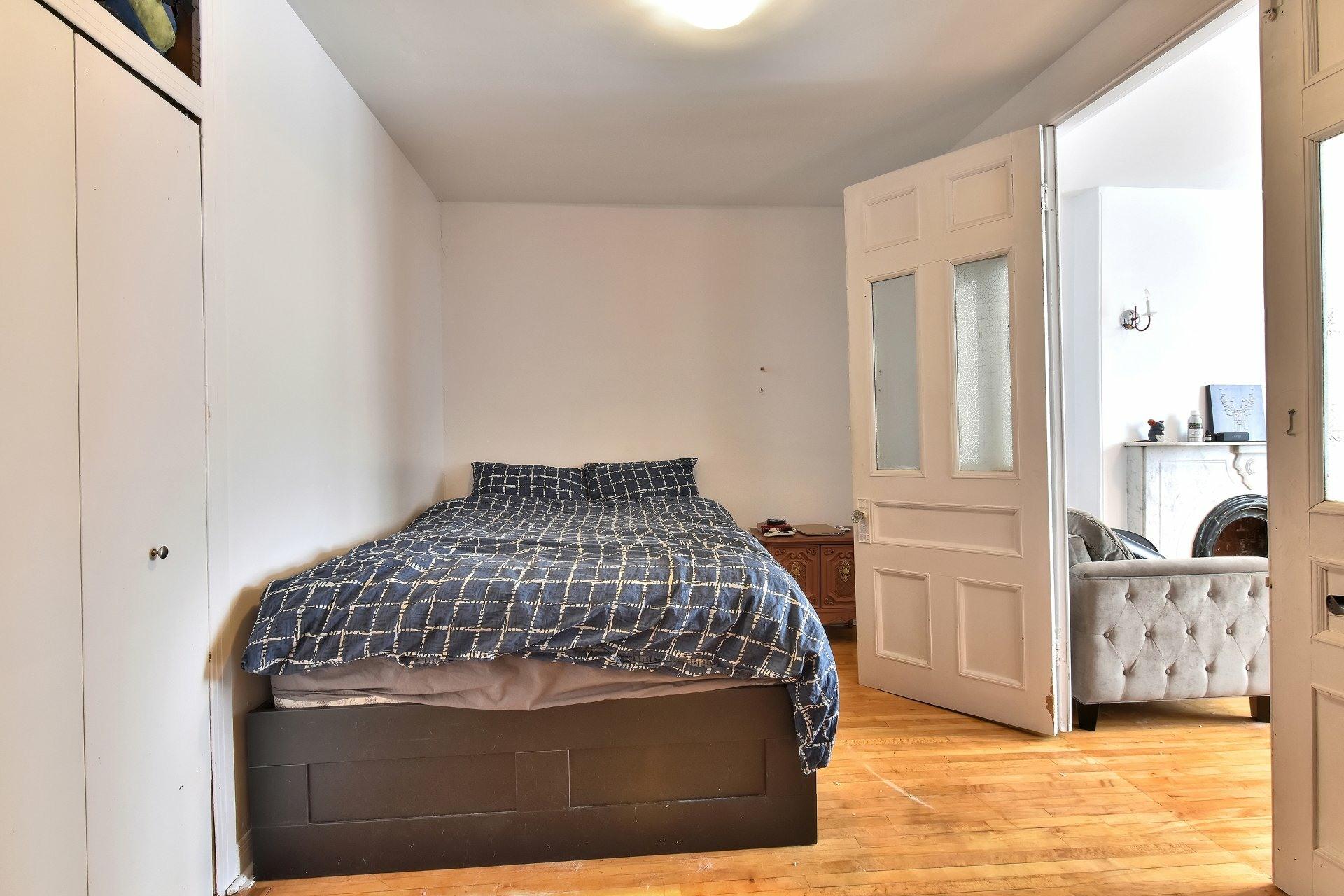image 10 - Apartment For sale Montréal Côte-des-Neiges/Notre-Dame-de-Grâce  - 7 rooms