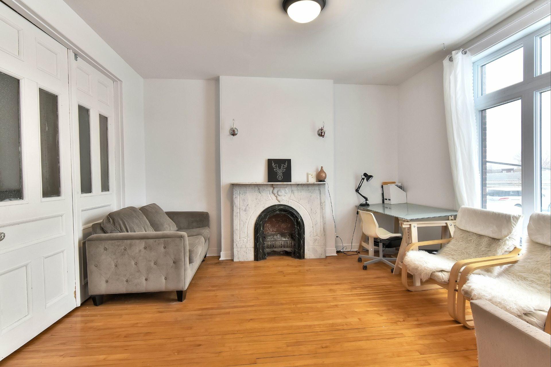 image 6 - Apartment For sale Montréal Côte-des-Neiges/Notre-Dame-de-Grâce  - 7 rooms