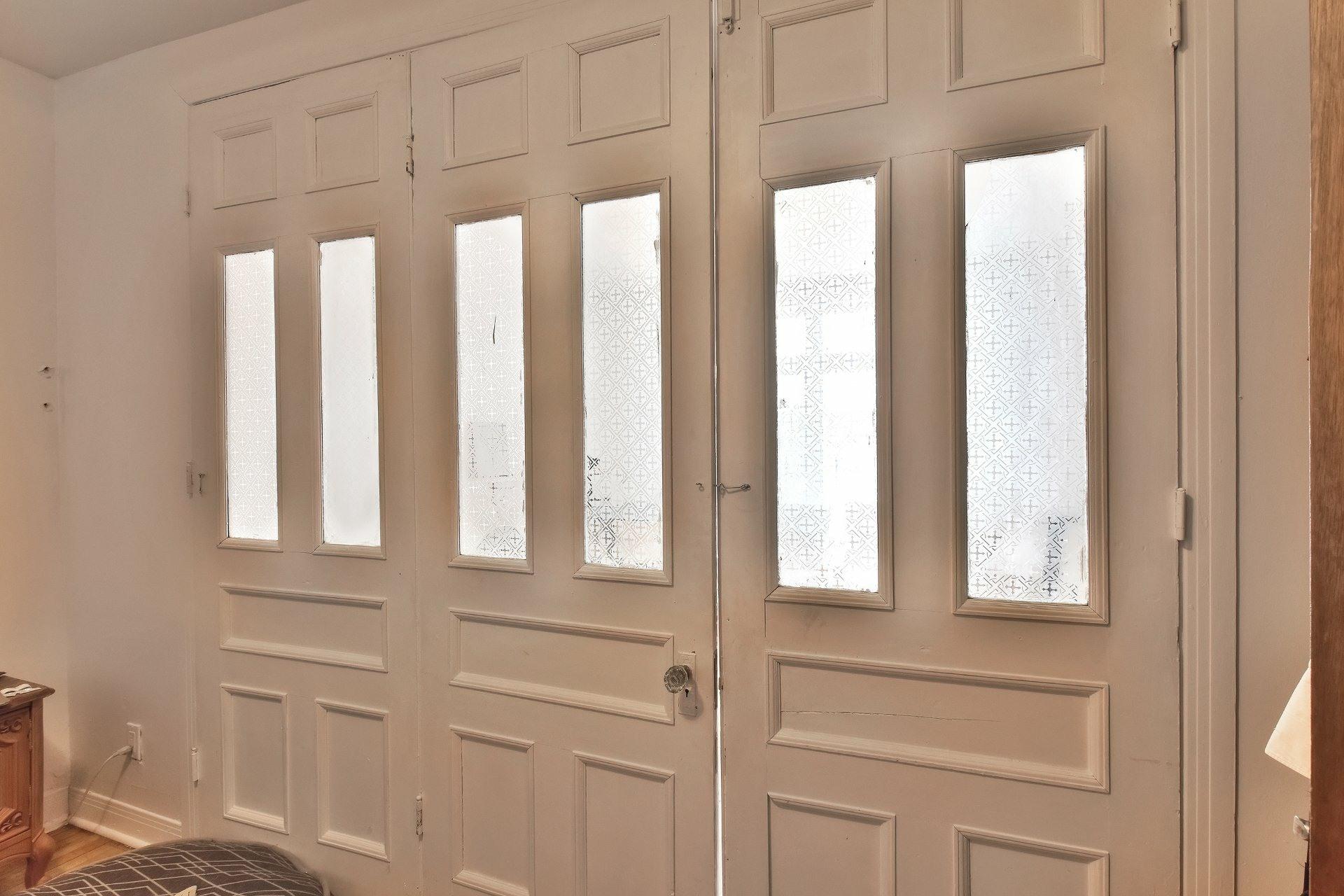 image 8 - Apartment For sale Montréal Côte-des-Neiges/Notre-Dame-de-Grâce  - 7 rooms
