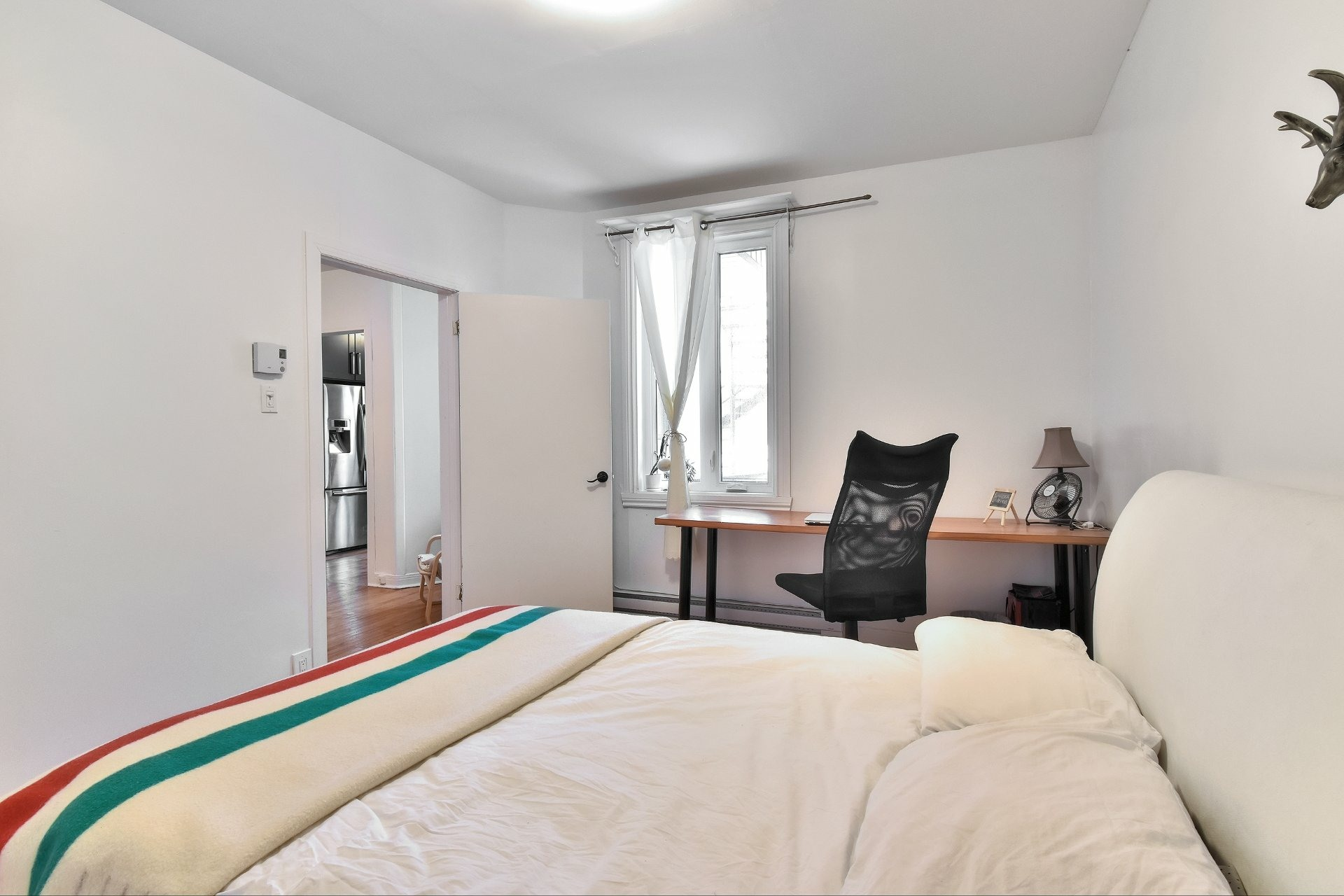 image 21 - Apartment For sale Montréal Côte-des-Neiges/Notre-Dame-de-Grâce  - 7 rooms