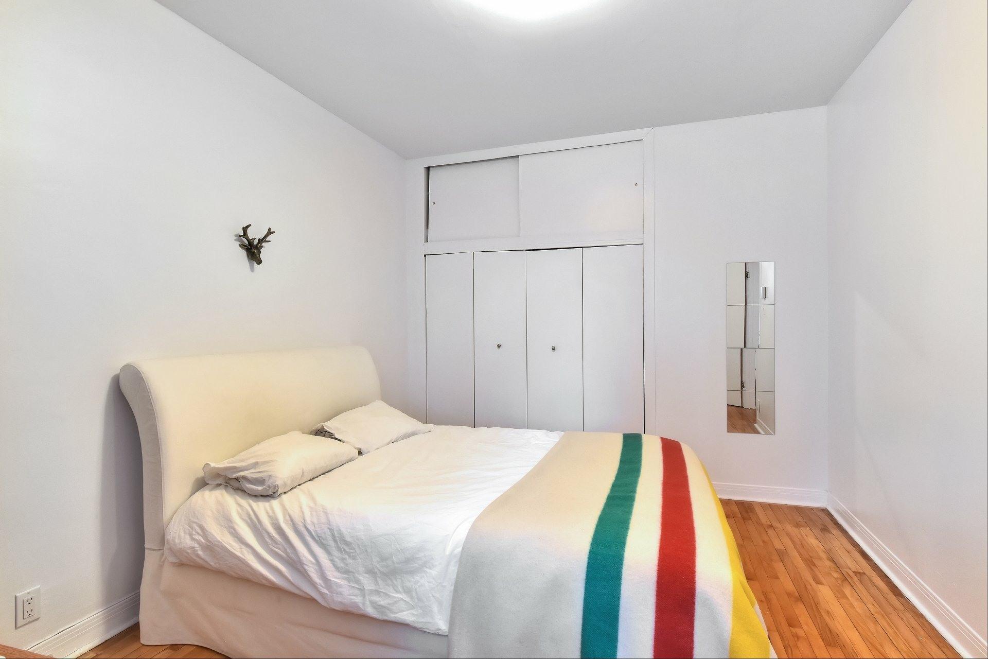 image 22 - Apartment For sale Montréal Côte-des-Neiges/Notre-Dame-de-Grâce  - 7 rooms