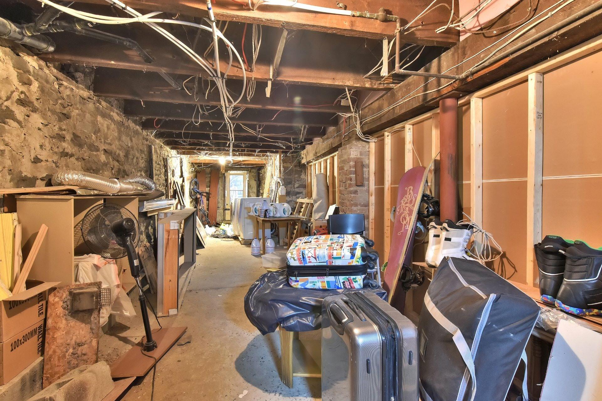 image 30 - Apartment For sale Montréal Côte-des-Neiges/Notre-Dame-de-Grâce  - 7 rooms