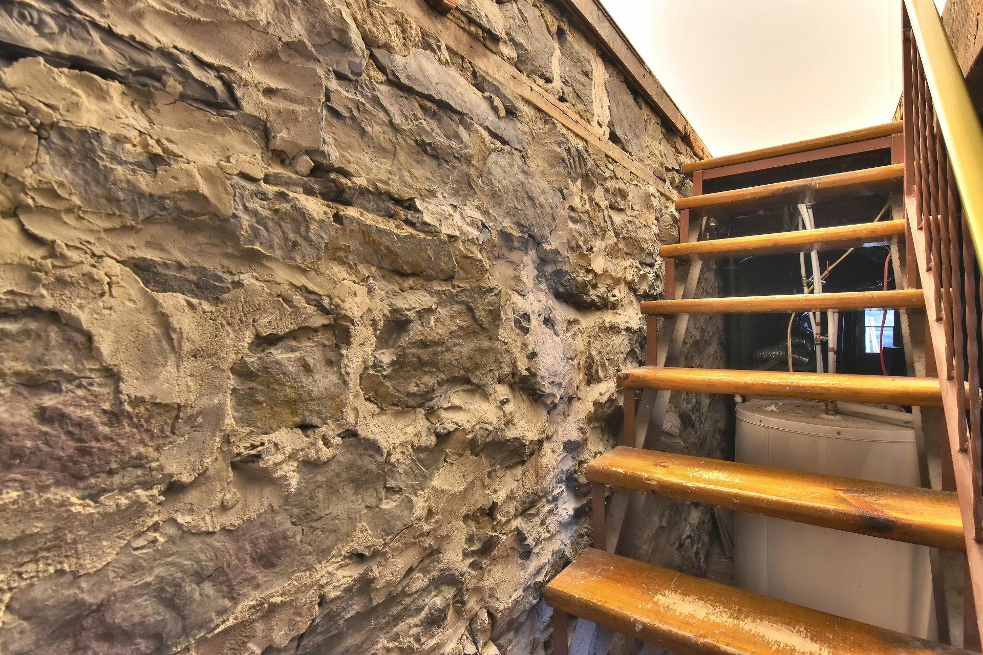 image 25 - Apartment For sale Montréal Côte-des-Neiges/Notre-Dame-de-Grâce  - 7 rooms