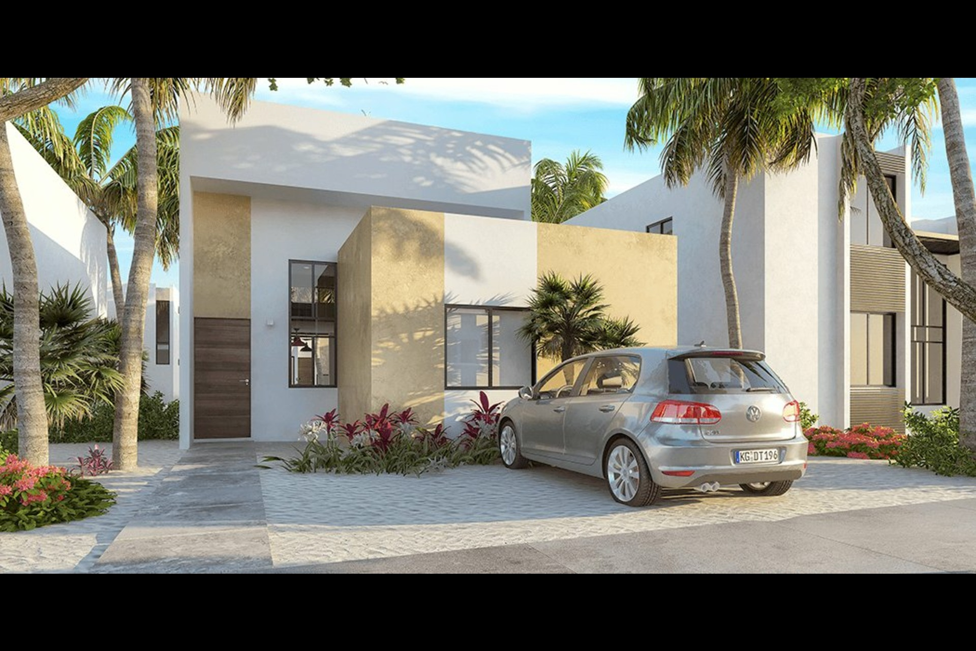 image 0 - House For sale Autres pays / Other countries - 6 rooms