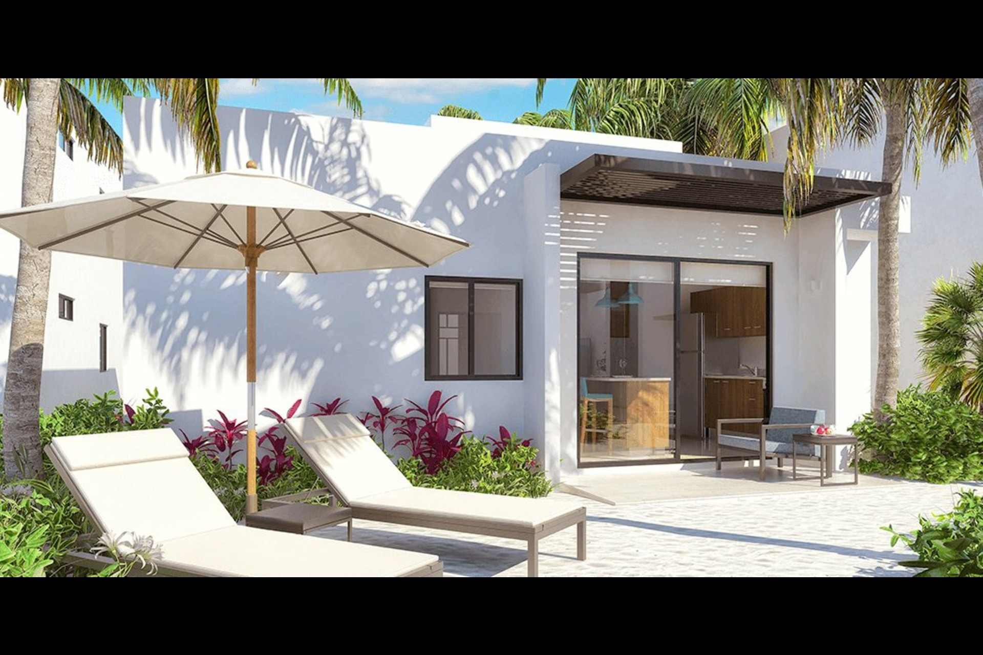 image 1 - House For sale Autres pays / Other countries - 6 rooms