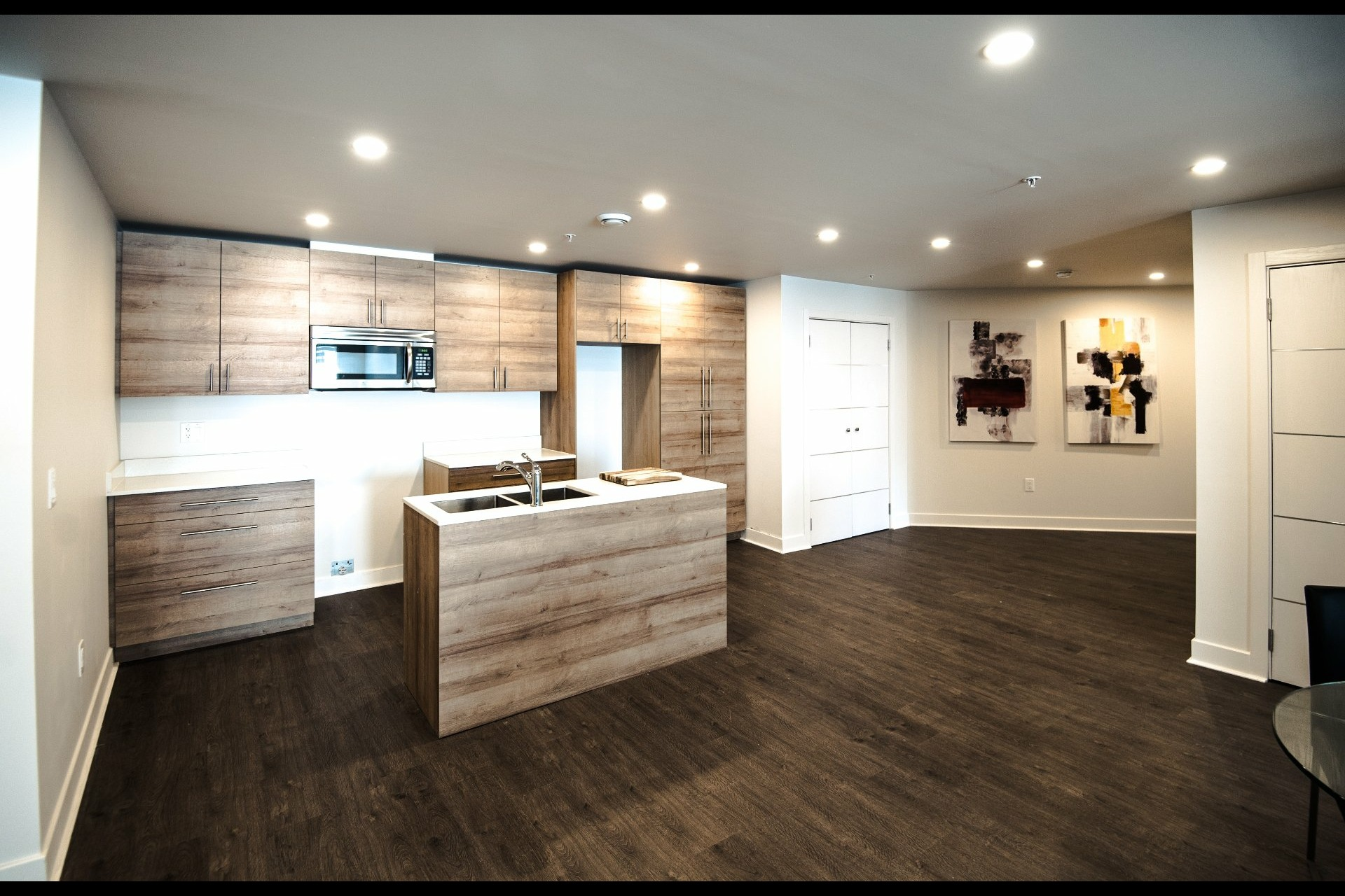 Apartment For Rent Montreal Saint Laurent 9 Rooms