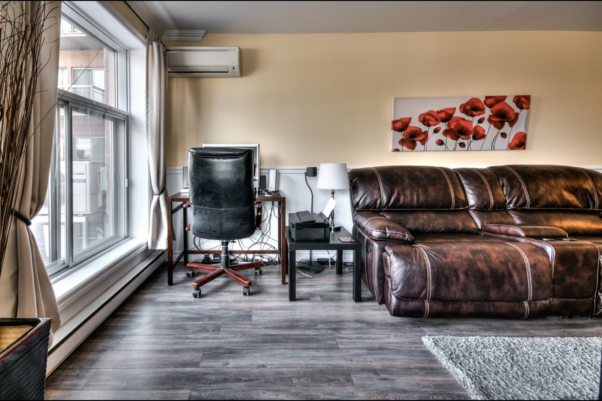 image 11 - Appartement À vendre Brossard - 5 pièces