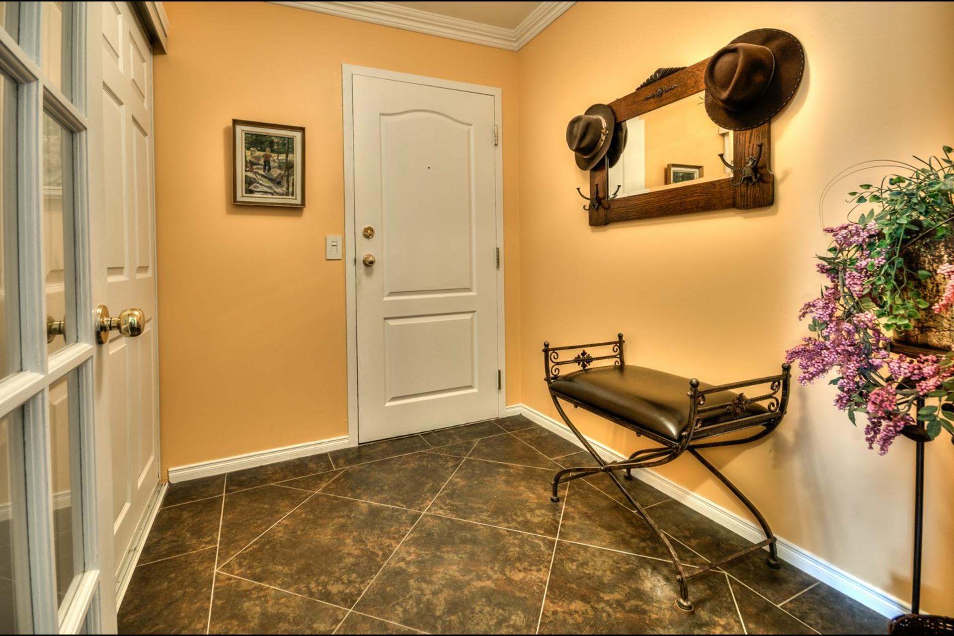 image 4 - Appartement À vendre Brossard - 5 pièces