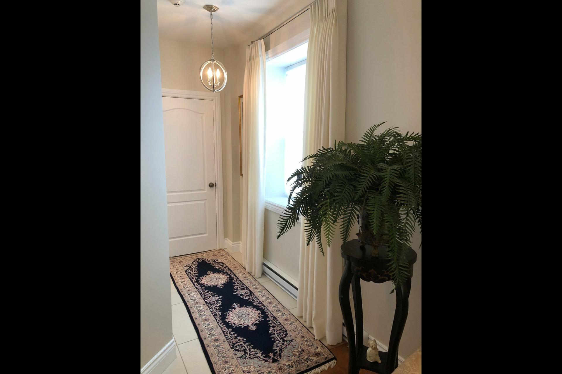 image 1 - Appartement À vendre Montréal Côte-des-Neiges/Notre-Dame-de-Grâce  - 5 pièces