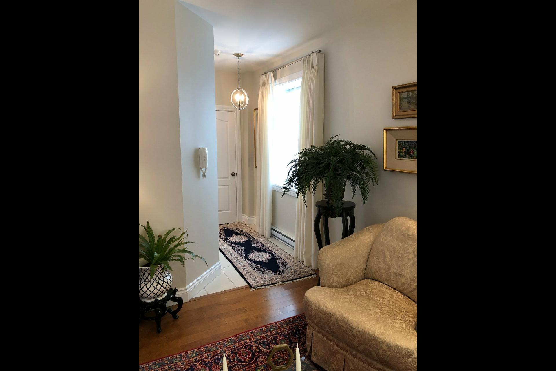image 4 - Appartement À vendre Montréal Côte-des-Neiges/Notre-Dame-de-Grâce  - 5 pièces