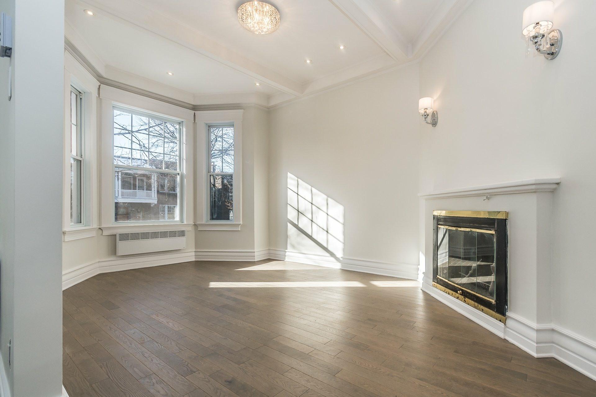 image 5 - Appartement À vendre Montréal Côte-des-Neiges/Notre-Dame-de-Grâce  - 9 pièces