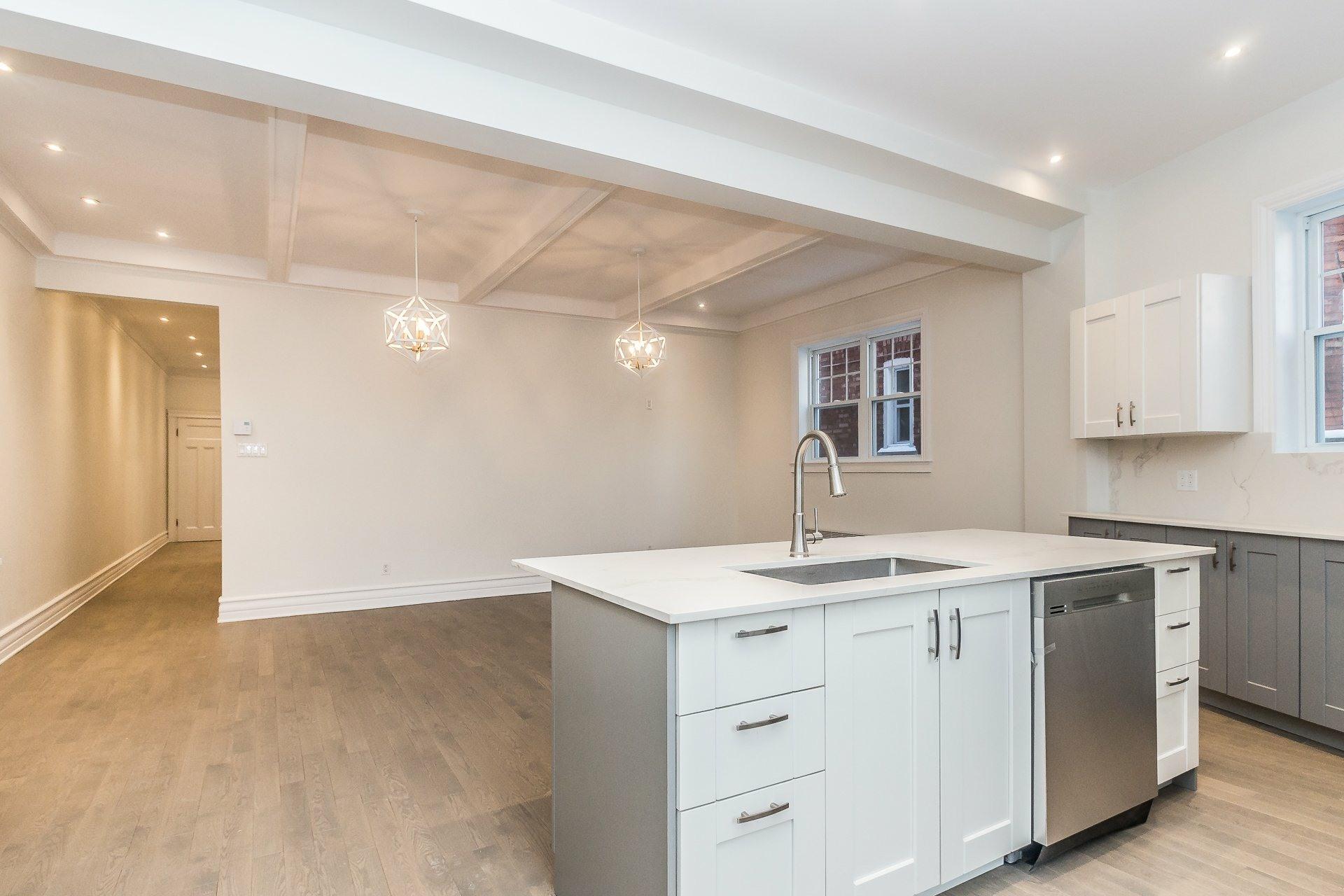 image 9 - Appartement À vendre Montréal Côte-des-Neiges/Notre-Dame-de-Grâce  - 9 pièces