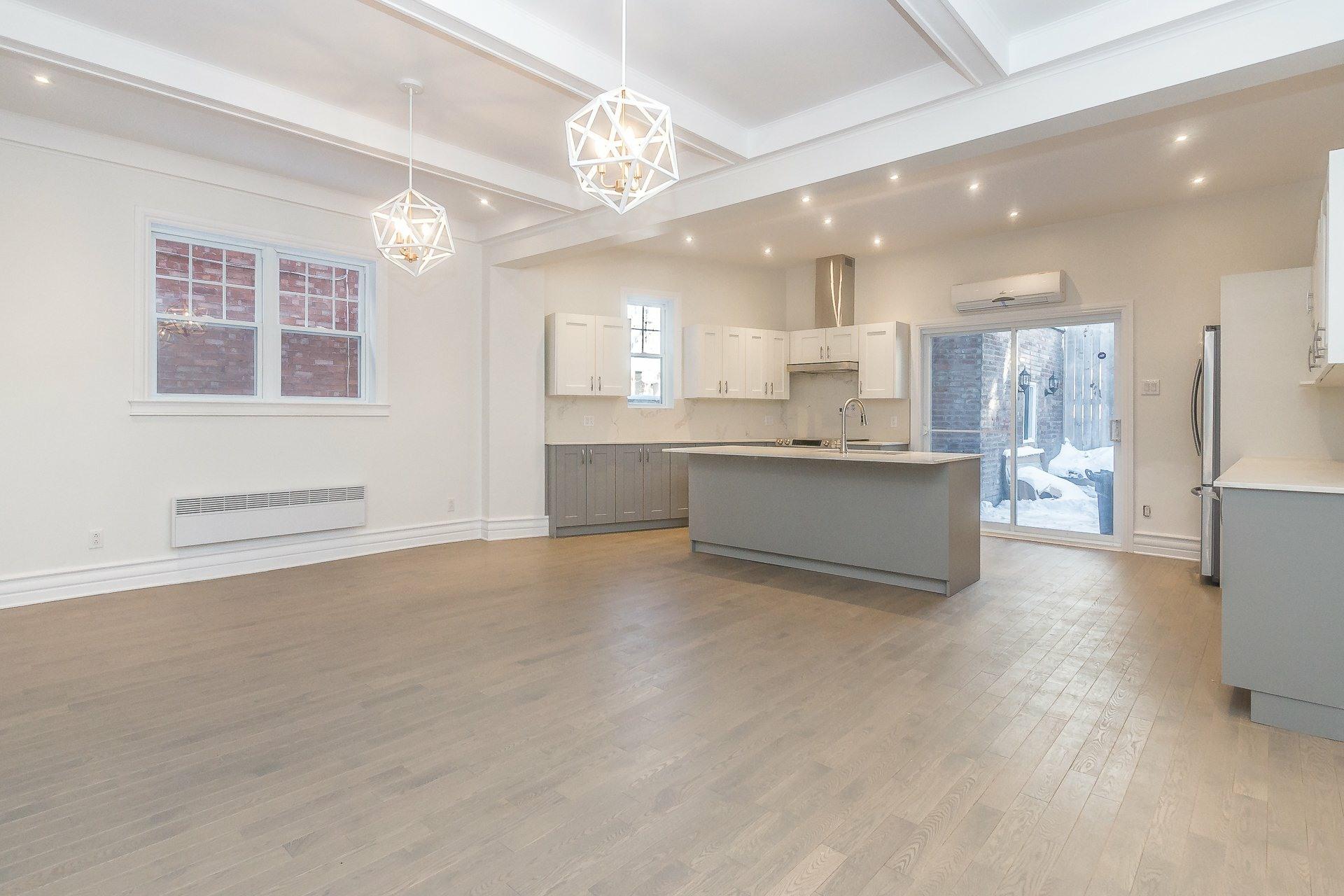 image 7 - Appartement À vendre Montréal Côte-des-Neiges/Notre-Dame-de-Grâce  - 9 pièces