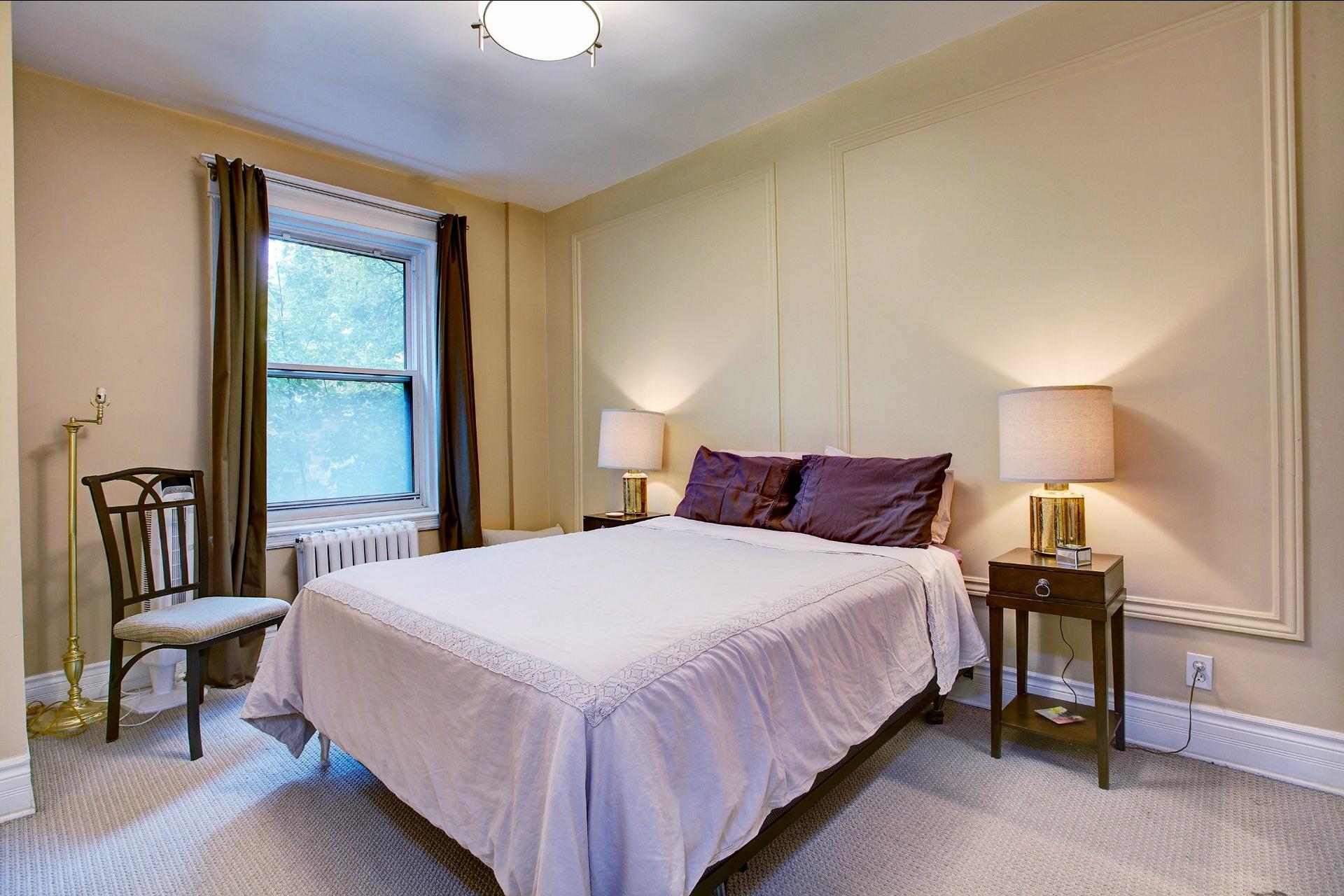 image 16 - Appartement À louer Westmount - 3 pièces