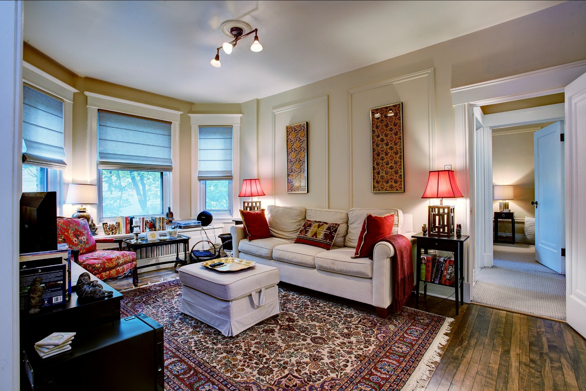 image 8 - Appartement À louer Westmount - 3 pièces