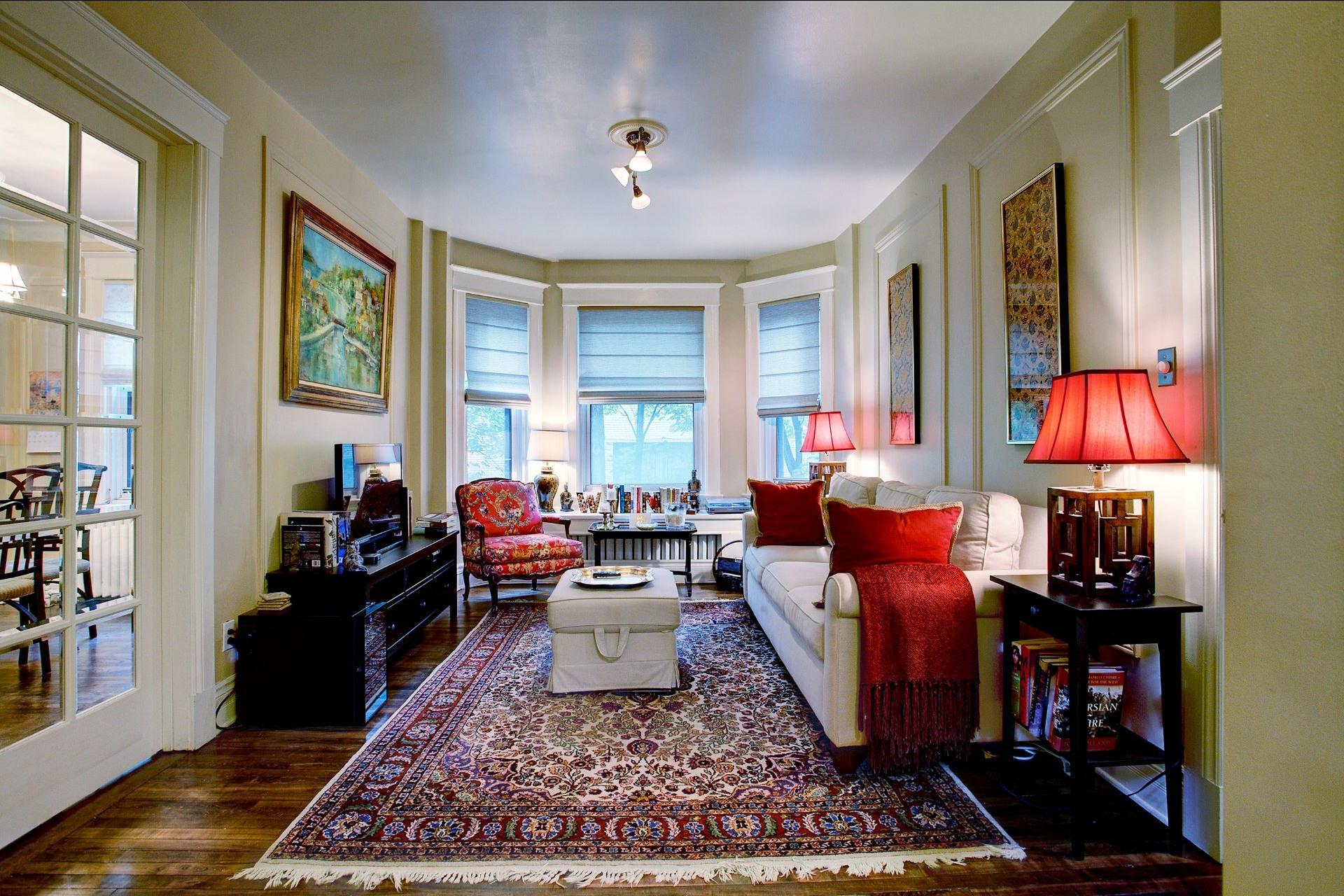 image 6 - Appartement À louer Westmount - 3 pièces