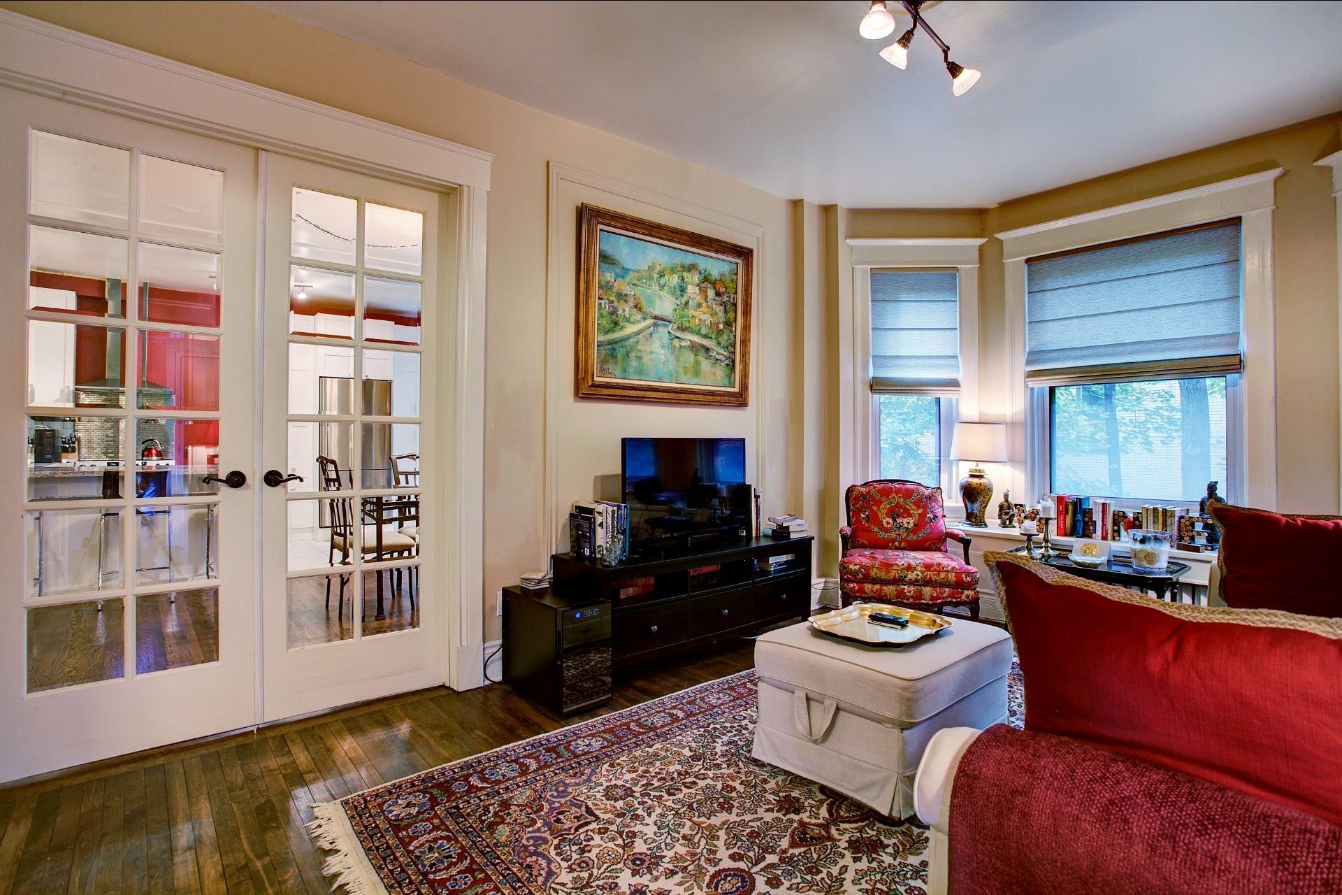 image 7 - Appartement À louer Westmount - 3 pièces