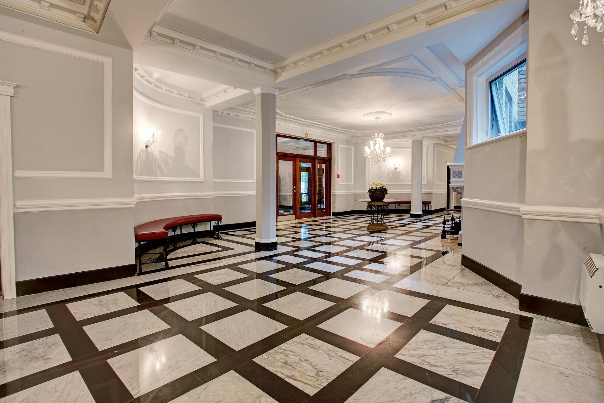 image 1 - Appartement À louer Westmount - 3 pièces