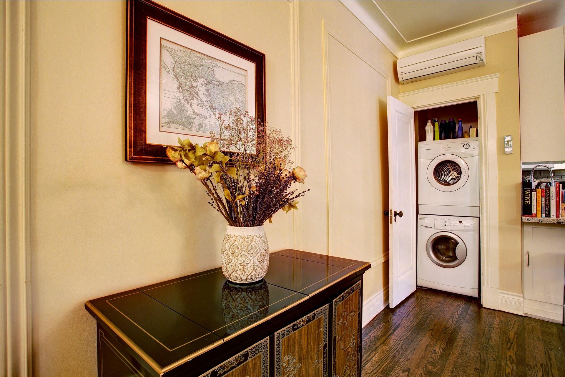 image 4 - Appartement À louer Westmount - 3 pièces