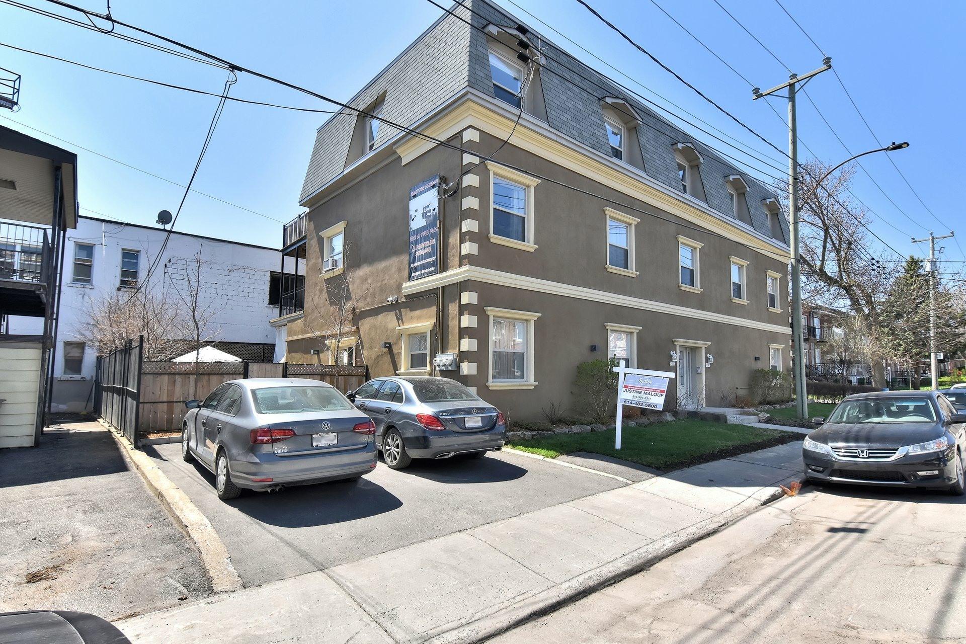 image 22 - Apartment For sale Montréal Côte-des-Neiges/Notre-Dame-de-Grâce  - 5 rooms