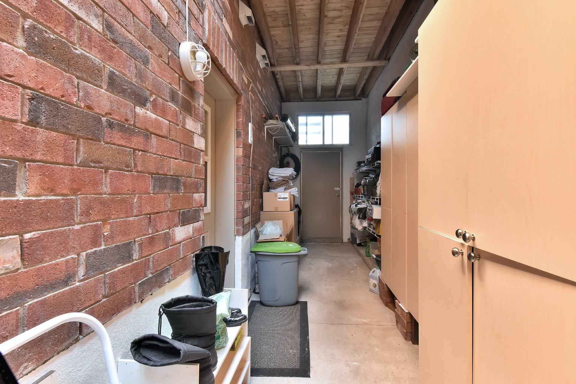 image 17 - Apartment For sale Montréal Côte-des-Neiges/Notre-Dame-de-Grâce  - 5 rooms