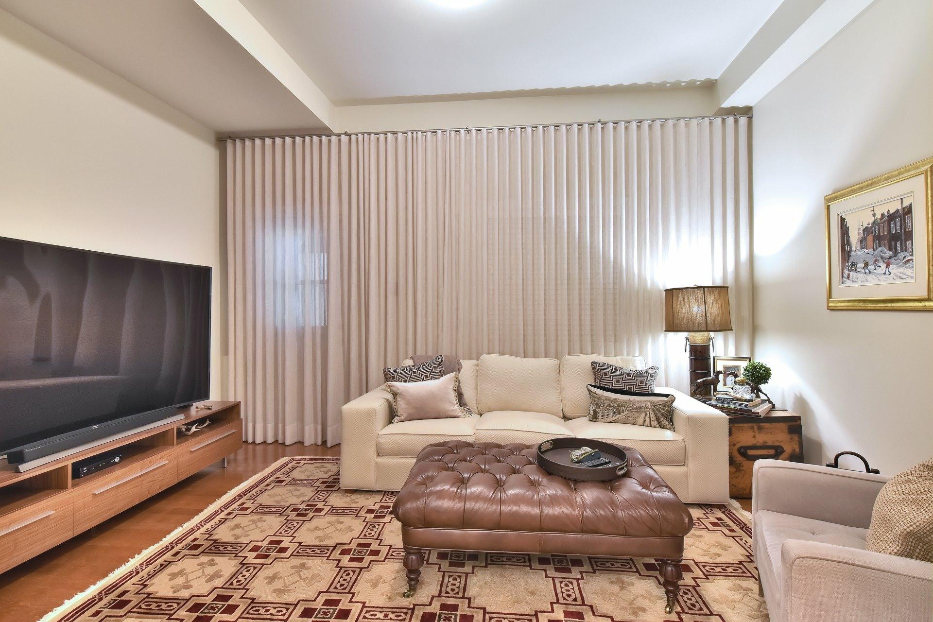 image 12 - Apartment For sale Montréal Côte-des-Neiges/Notre-Dame-de-Grâce  - 5 rooms