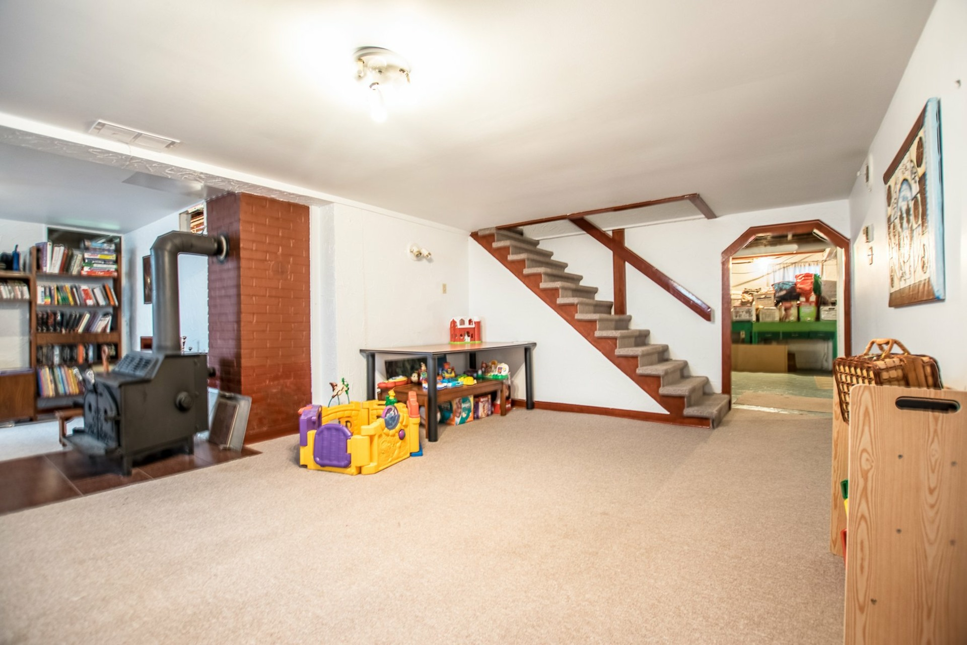 image 18 - House For sale Delson - 10 rooms