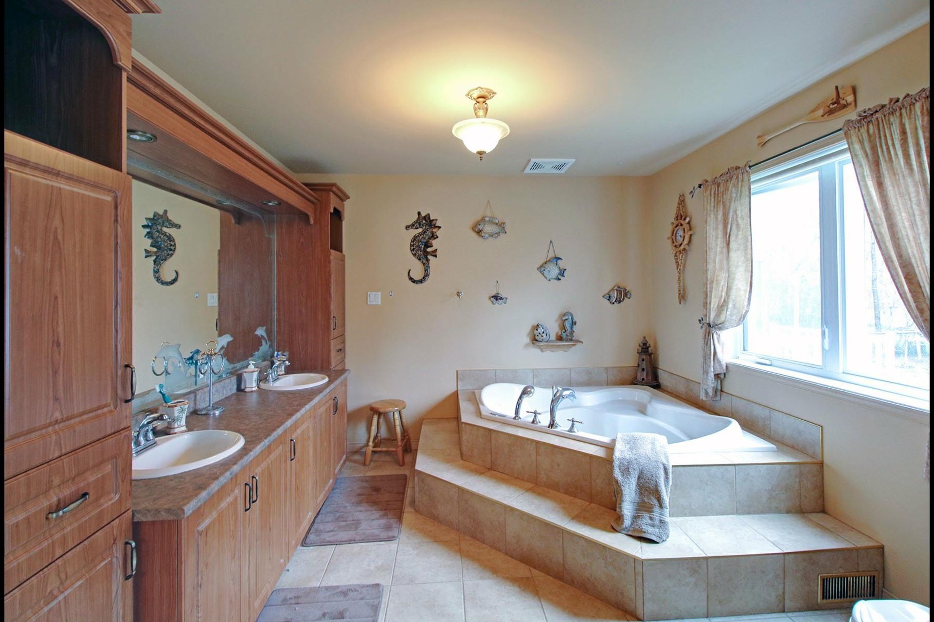 image 10 - Maison À vendre Grand-Saint-Esprit