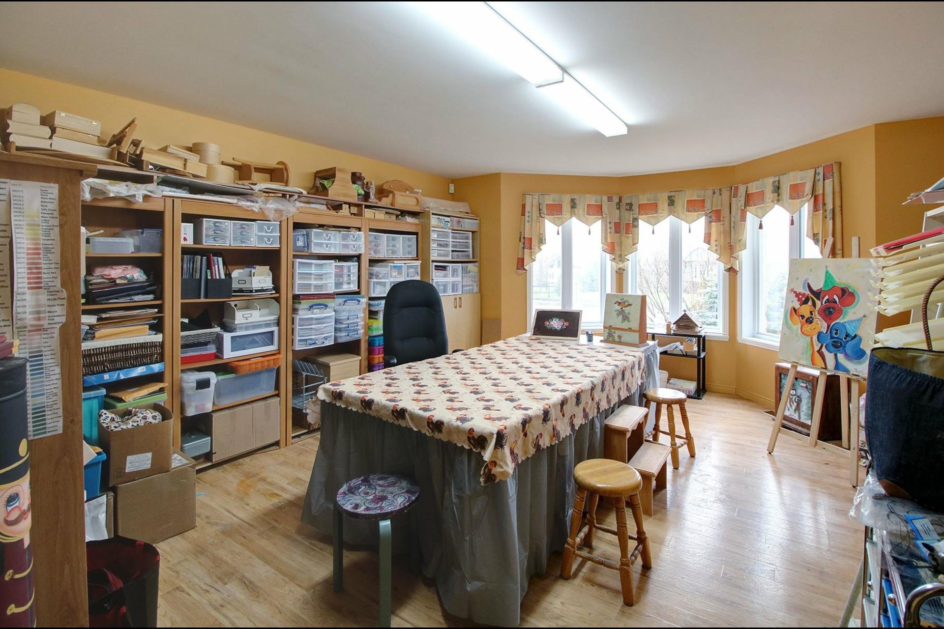 image 12 - Maison À vendre Grand-Saint-Esprit