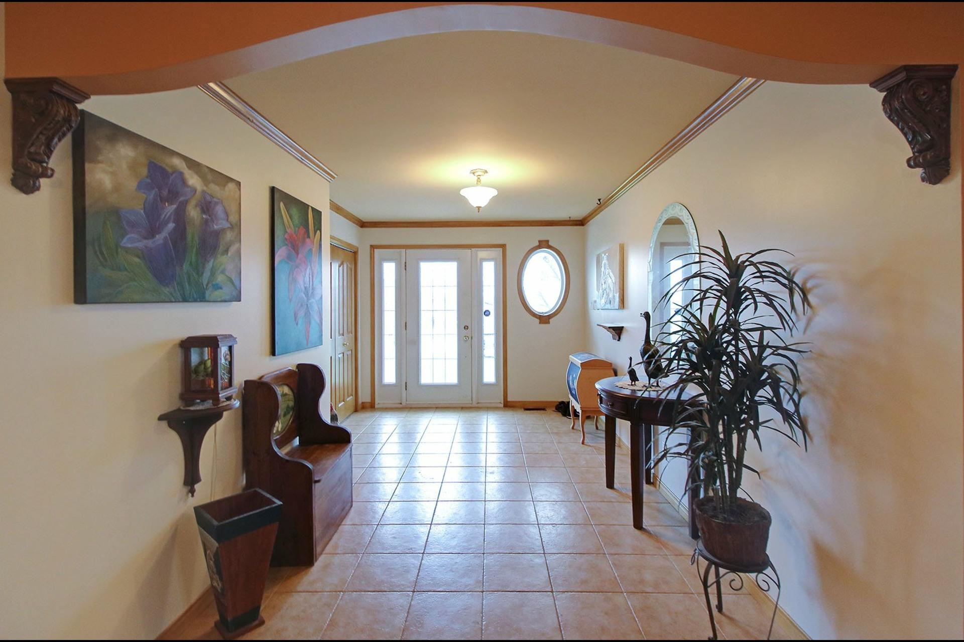 image 13 - Maison À vendre Grand-Saint-Esprit