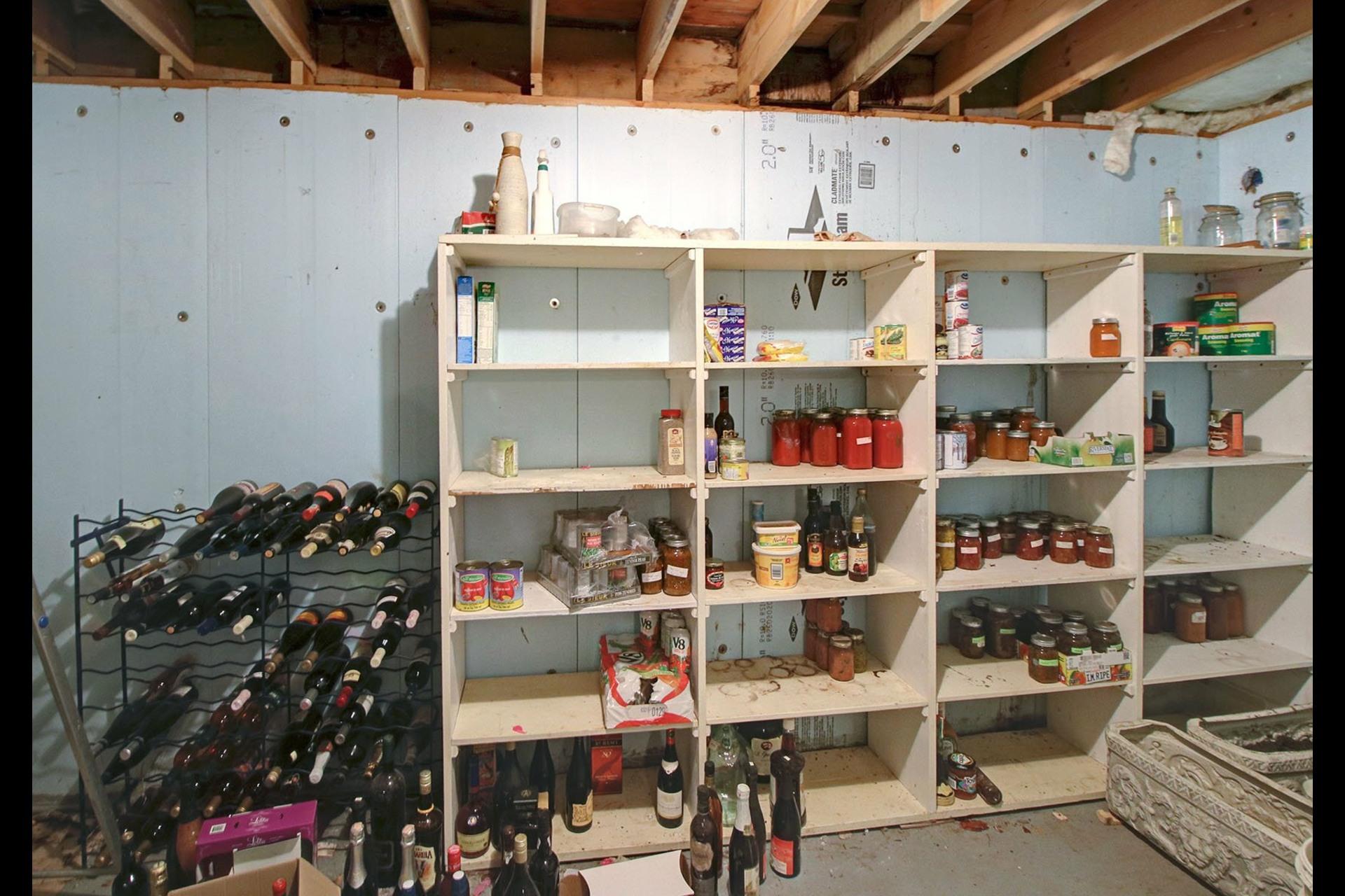 image 27 - Maison À vendre Grand-Saint-Esprit