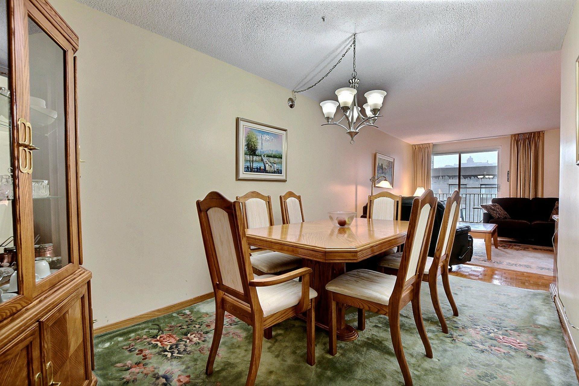image 7 - Appartement À vendre Montréal Ville-Marie  - 3 pièces
