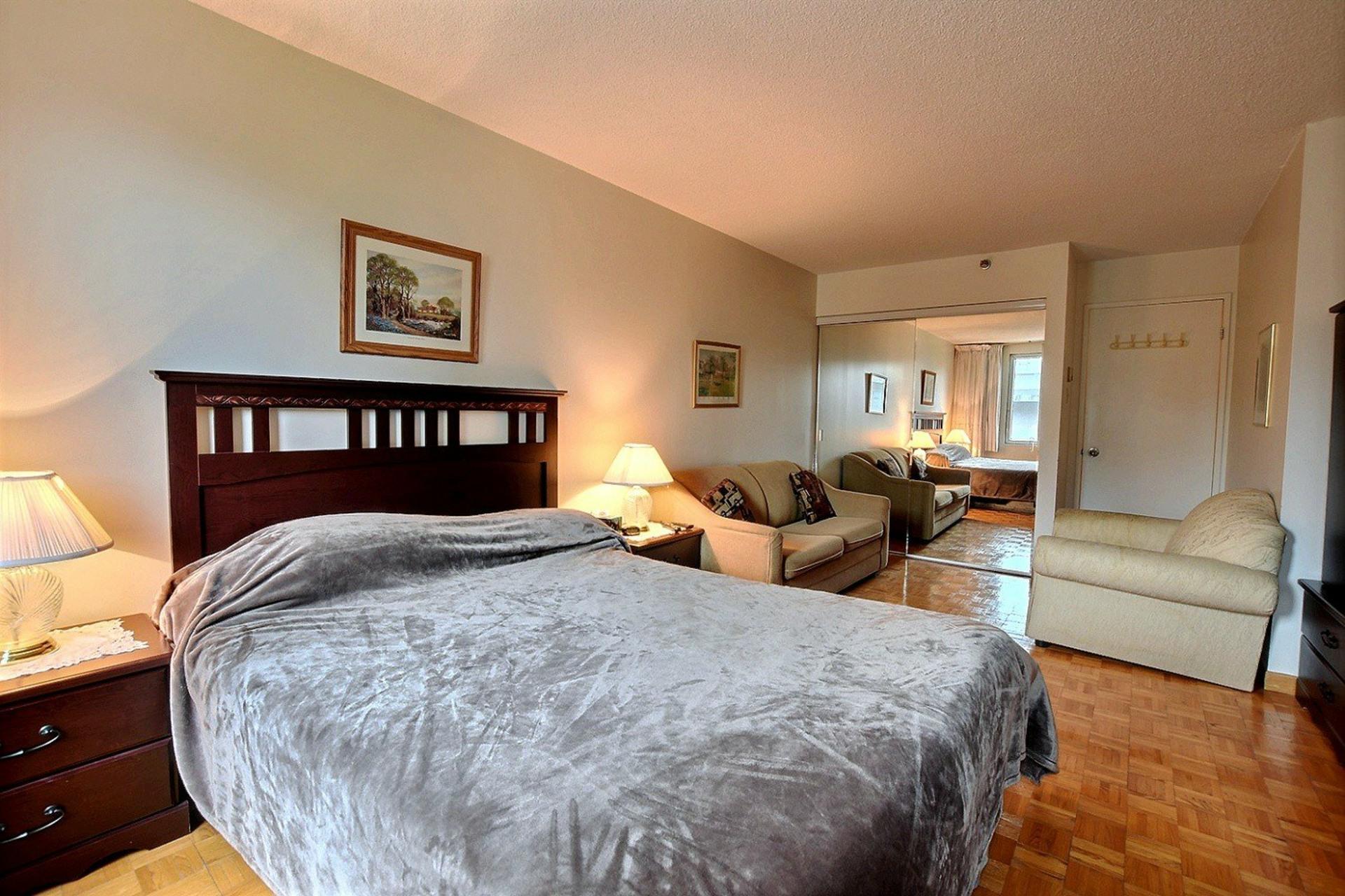 image 14 - Appartement À vendre Montréal Ville-Marie  - 3 pièces