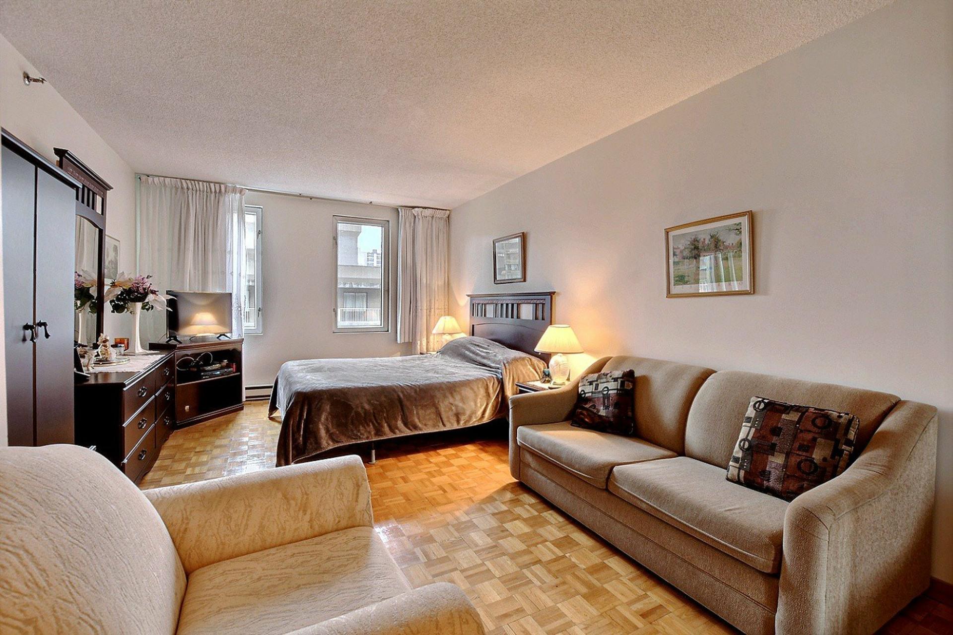 image 12 - Appartement À vendre Montréal Ville-Marie  - 3 pièces