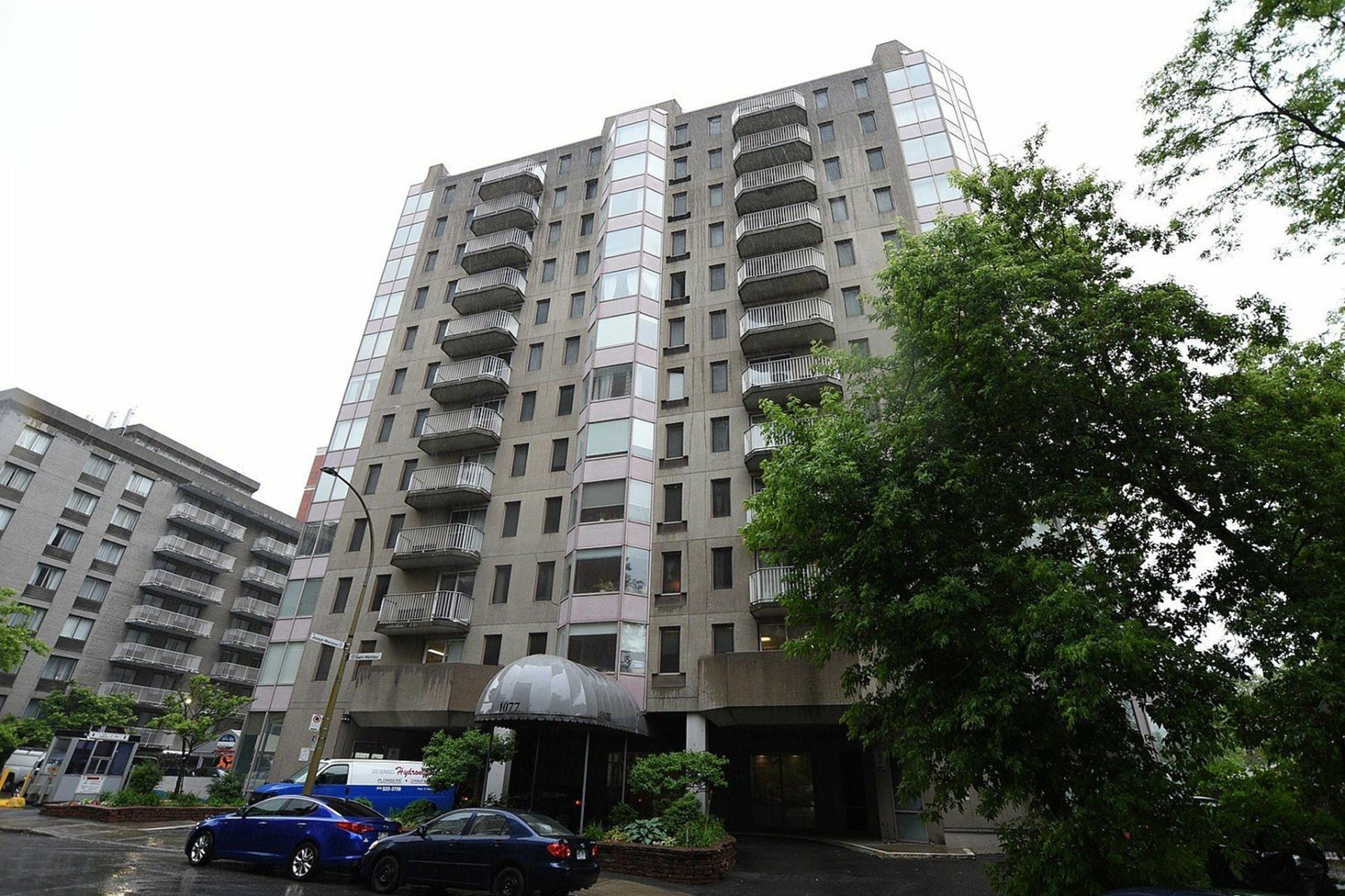 image 0 - Appartement À vendre Montréal Ville-Marie  - 3 pièces